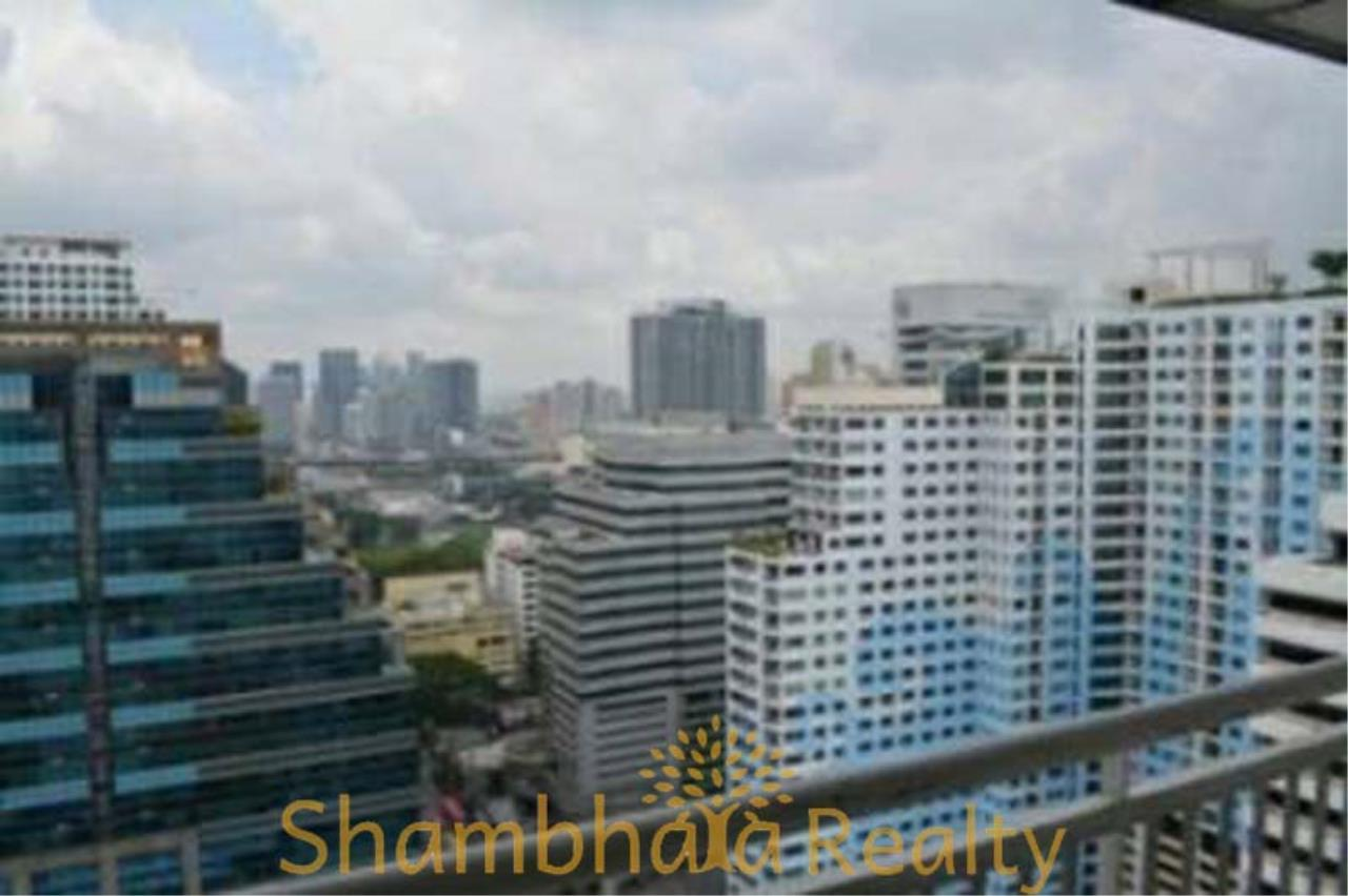 Shambhala Realty Agency's Grand Park View Condominium for Rent in Sukhumvit 21 4