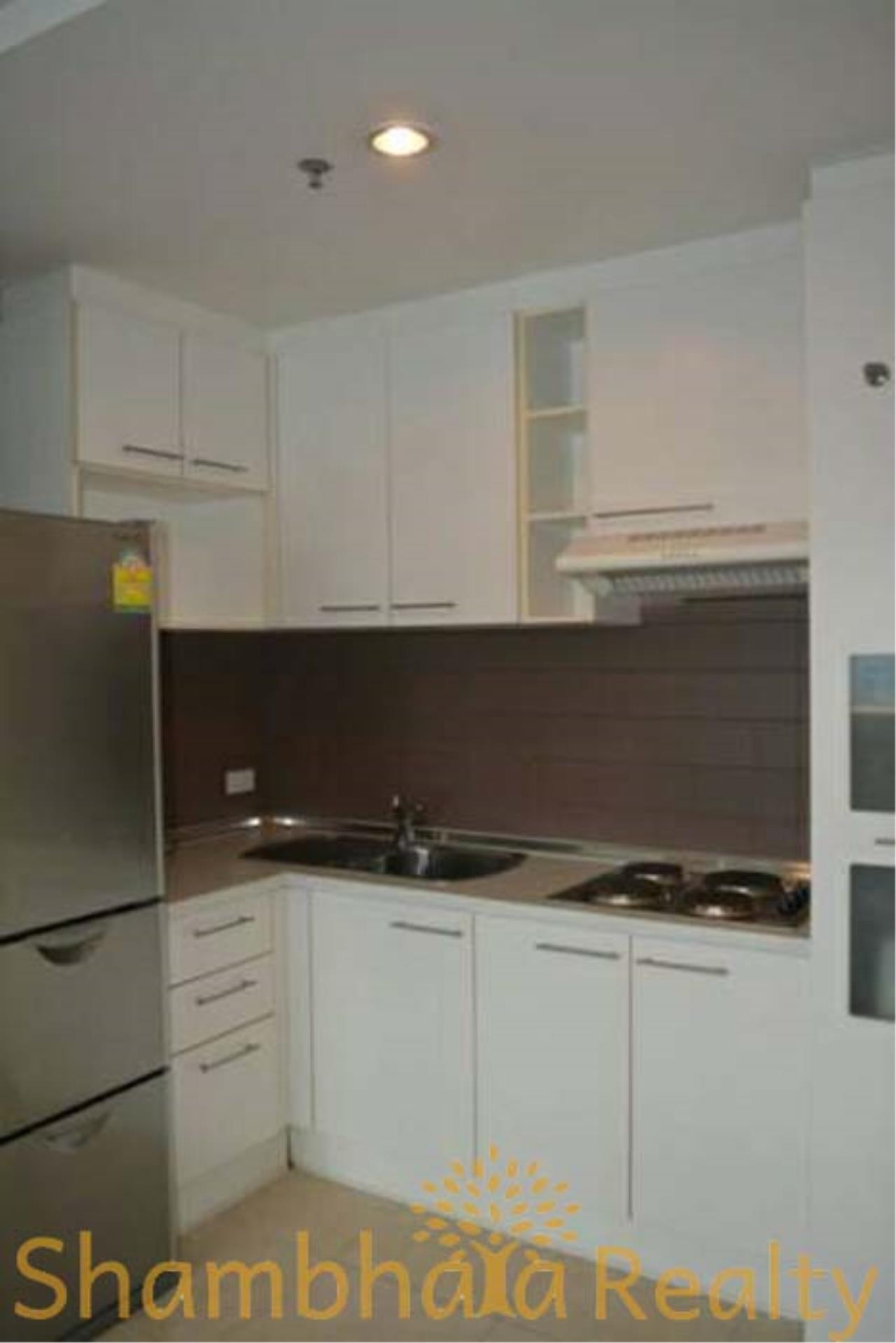 Shambhala Realty Agency's Grand Park View Condominium for Rent in Sukhumvit 21 9