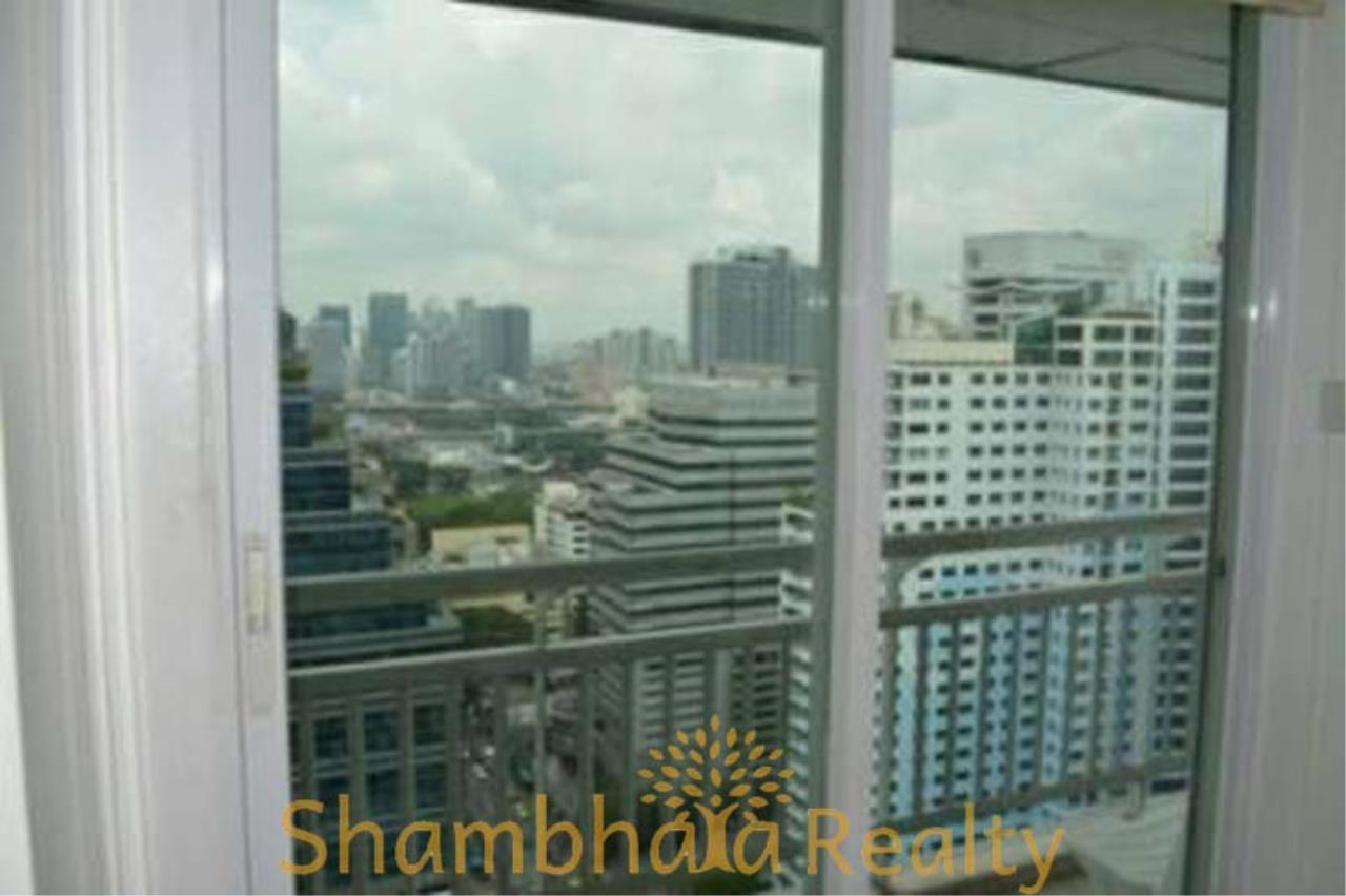 Shambhala Realty Agency's Grand Park View Condominium for Rent in Sukhumvit 21 5