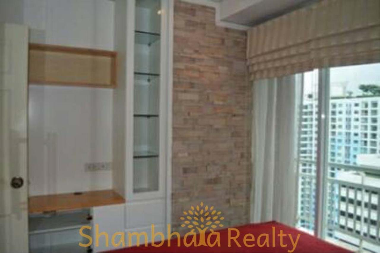 Shambhala Realty Agency's Grand Park View Condominium for Rent in Sukhumvit 21 2