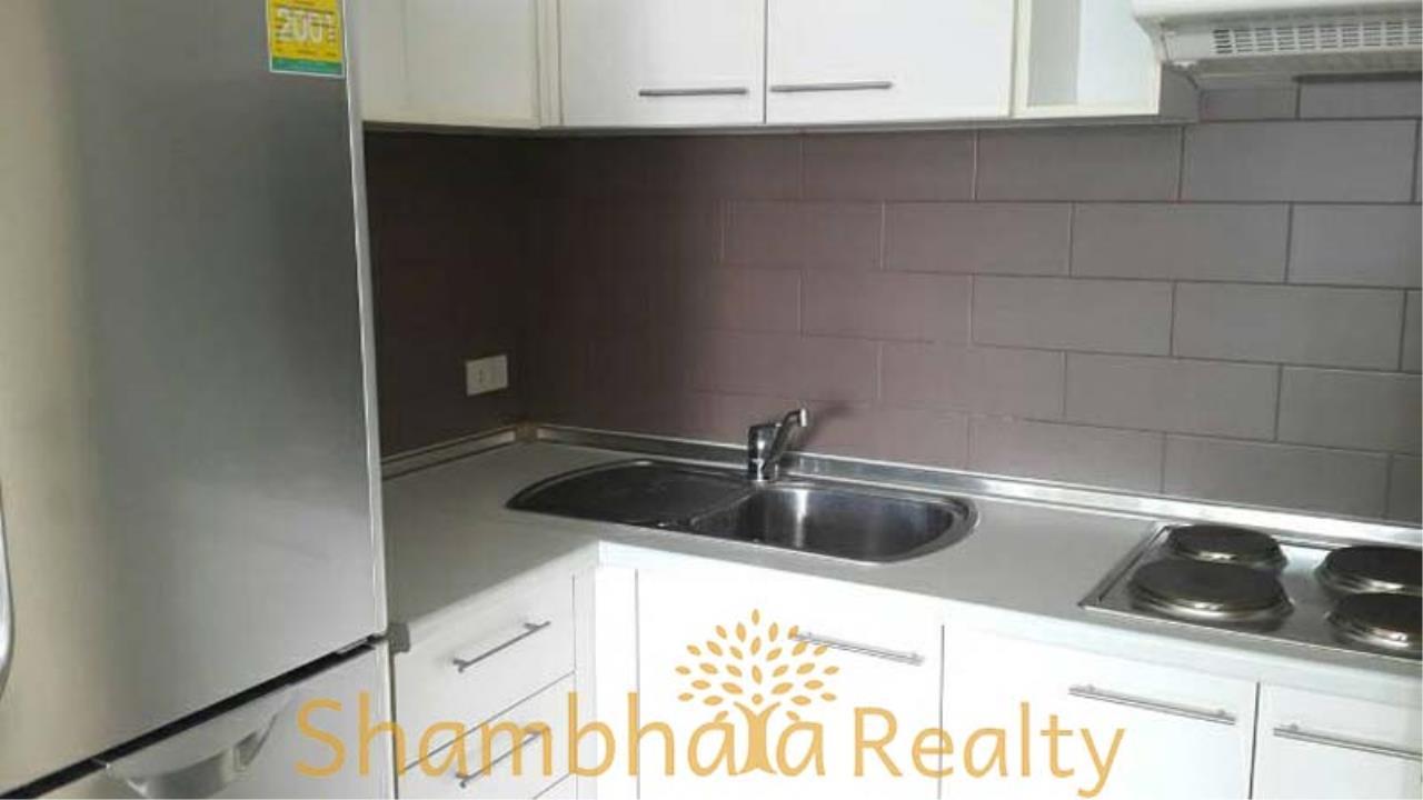 Shambhala Realty Agency's Grand Park View Condominium for Rent in Sukhumvit 21 13