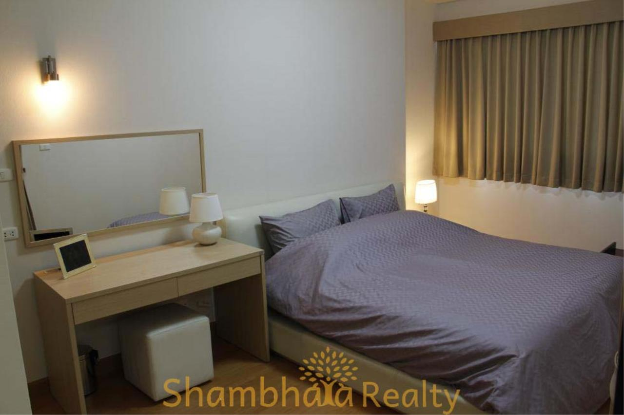 Shambhala Realty Agency's Supalai Premier Place Asoke Condominium for Rent in Sukhumvit 21 7
