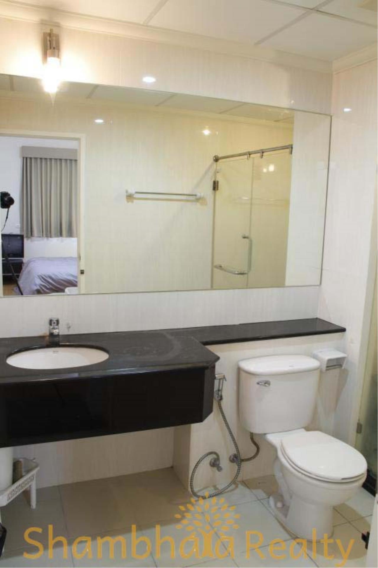 Shambhala Realty Agency's Supalai Premier Place Asoke Condominium for Rent in Sukhumvit 21 2