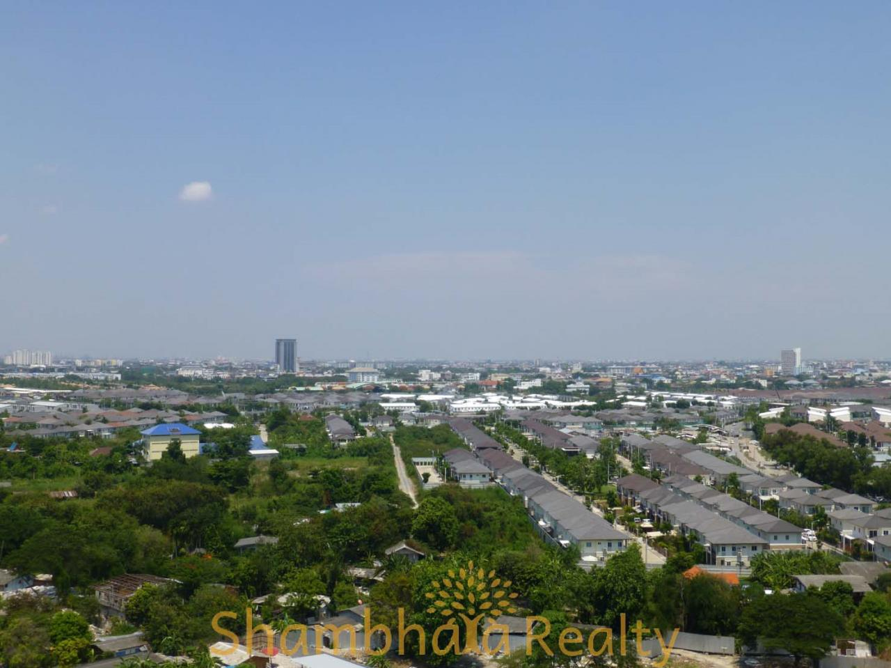 Shambhala Realty Agency's Royal Castle Pattanakarn Condominium for Sale in Phatthanakan 30 8