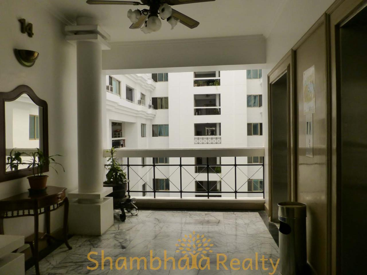 Shambhala Realty Agency's Royal Castle Pattanakarn Condominium for Sale in Phatthanakan 30 10