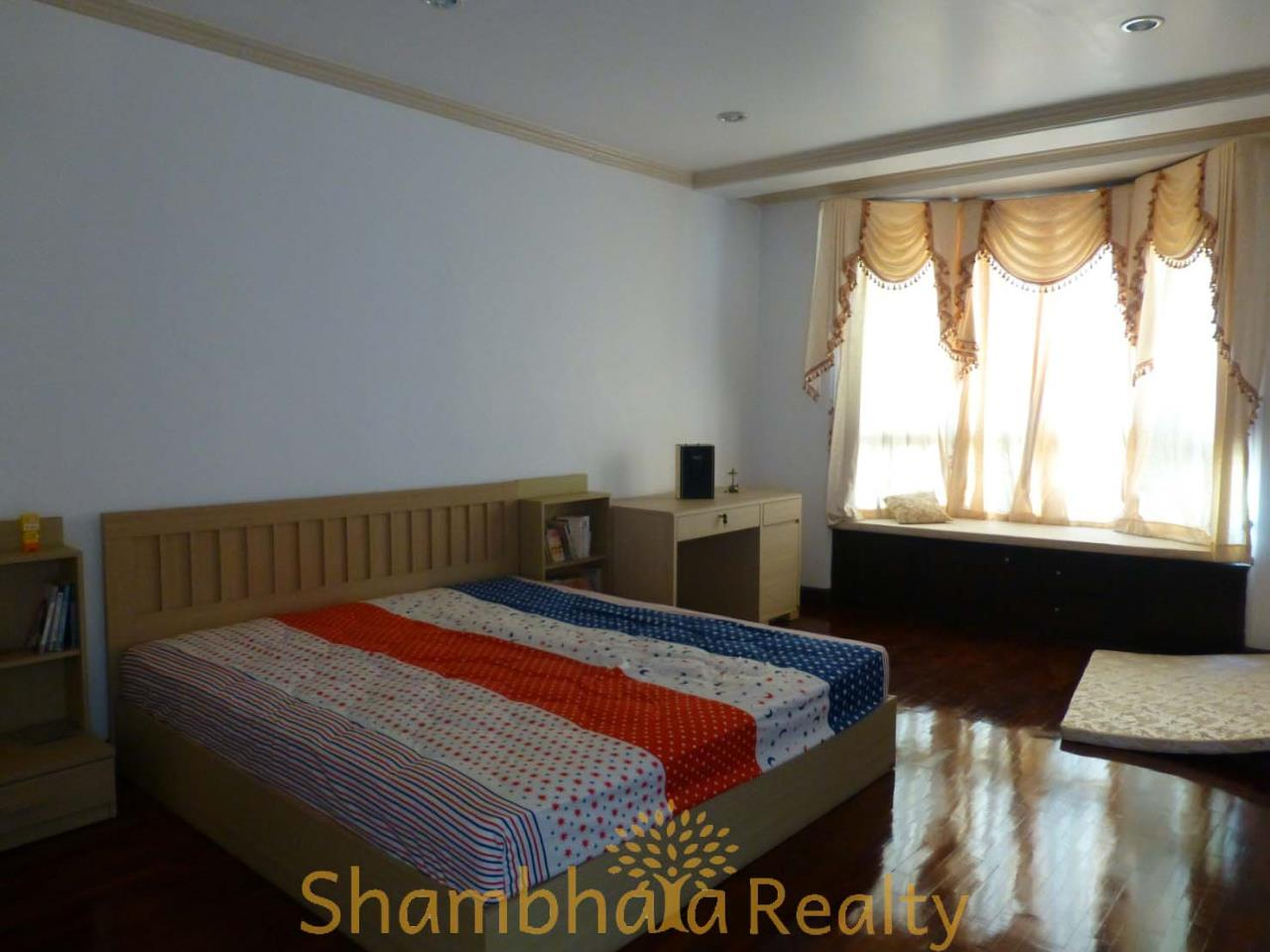 Shambhala Realty Agency's Royal Castle Pattanakarn Condominium for Sale in Phatthanakan 30 1