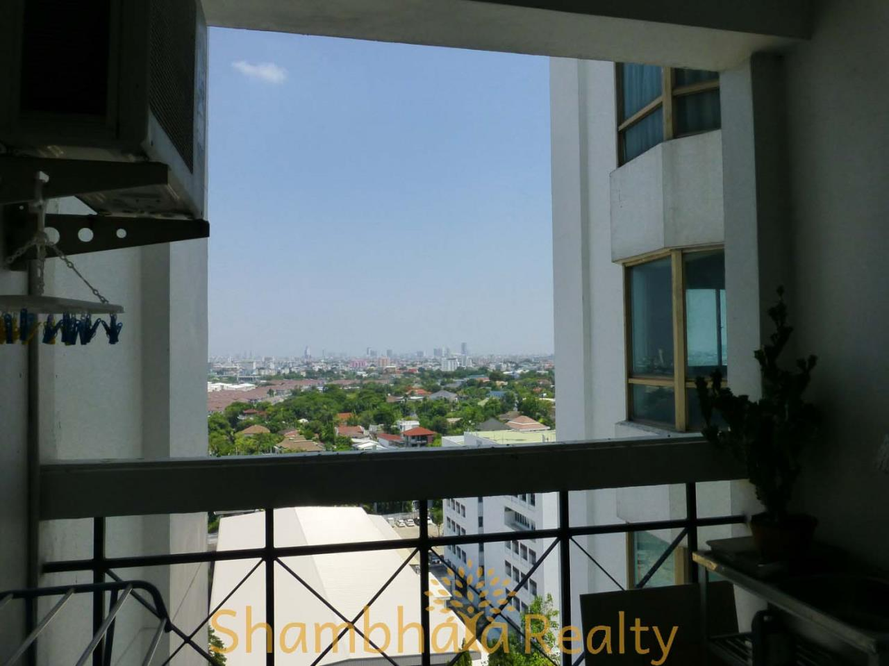 Shambhala Realty Agency's Royal Castle Pattanakarn Condominium for Sale in Phatthanakan 30 5