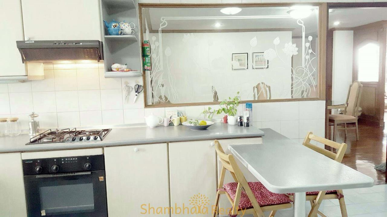 Condominium for Rent at Newton Tower, Khlong Toei, Bangkok, Thailand