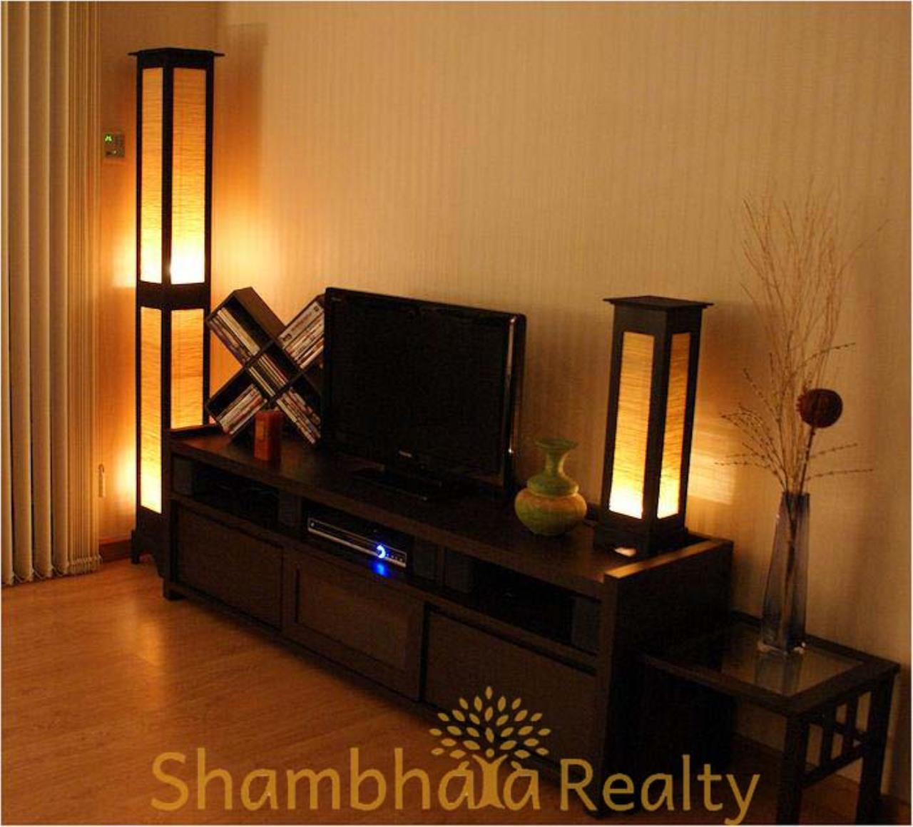 Shambhala Realty Agency's Asoke Place Condominium for Rent in Sukhumvit 21 10