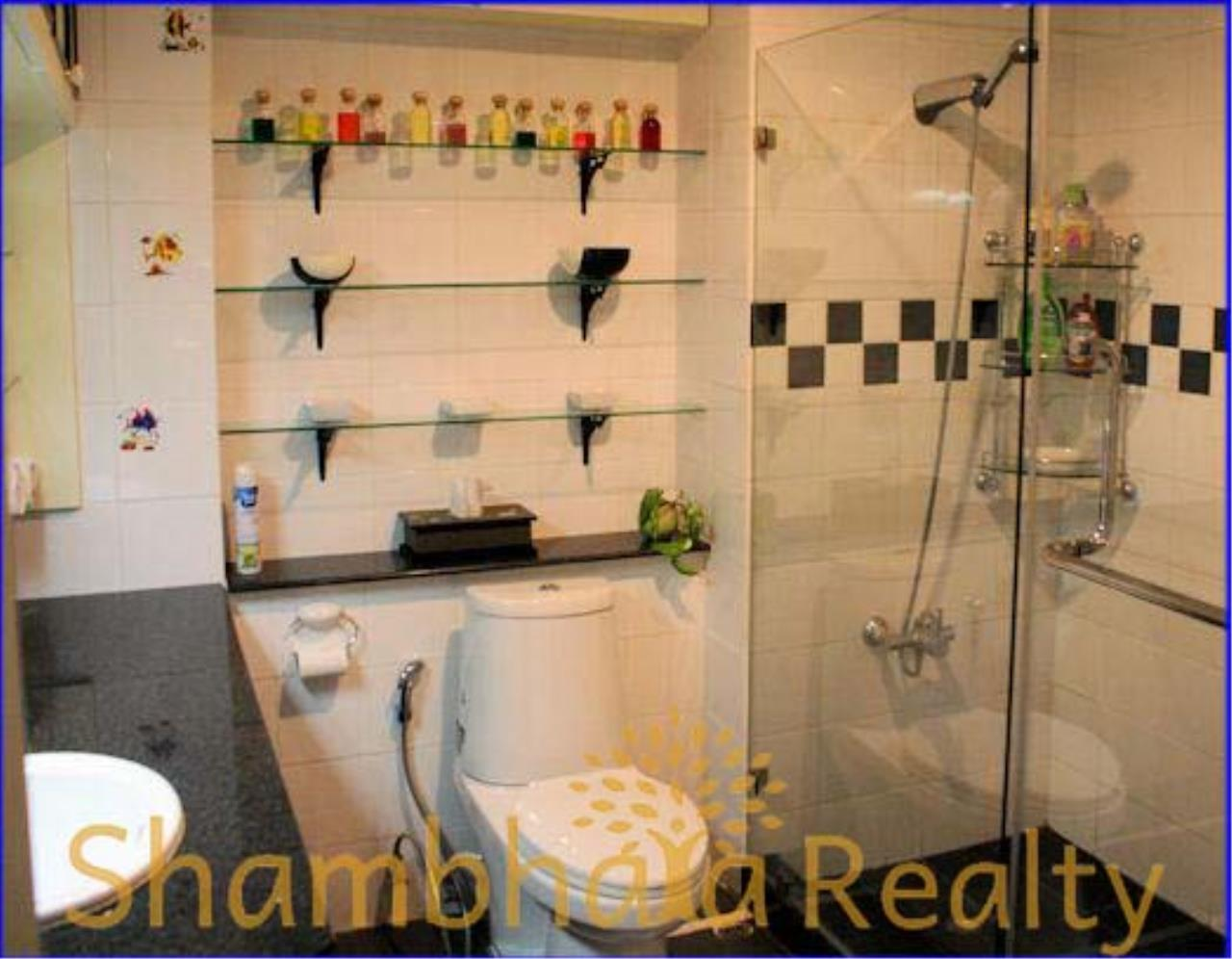 Shambhala Realty Agency's Asoke Place Condominium for Rent in Sukhumvit 21 8