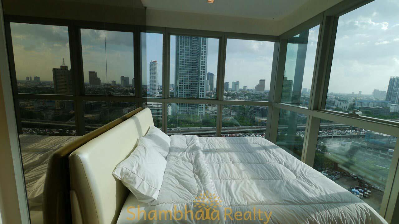 Shambhala Realty Agency's The River Condominium for Sale in Chareonnakorn 19