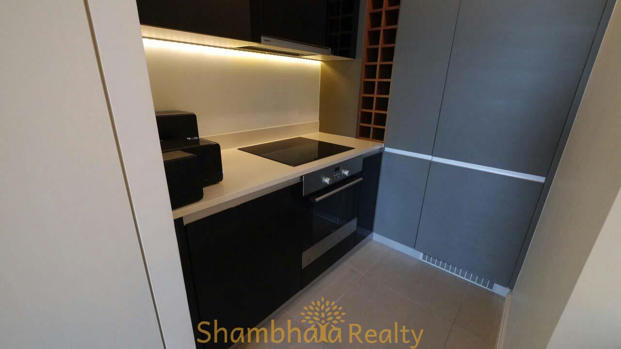 Shambhala Realty Agency's The River Condominium for Sale in Chareonnakorn 13