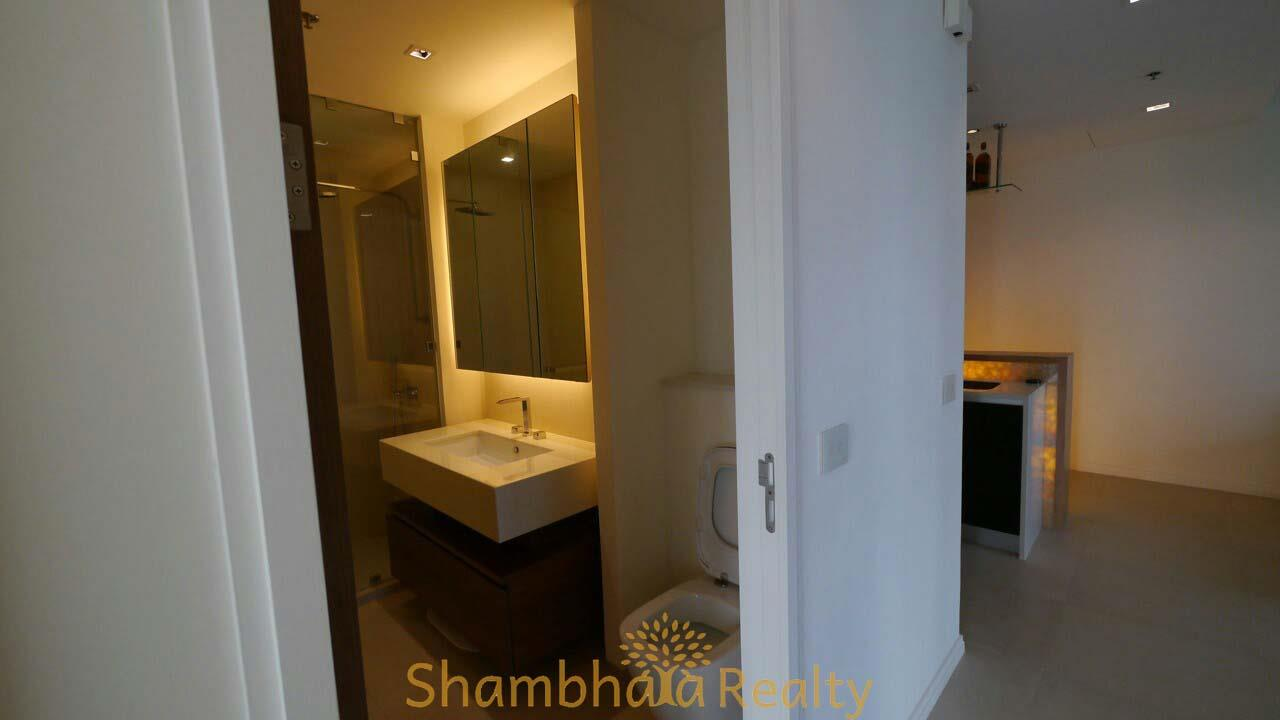 Shambhala Realty Agency's The River Condominium for Sale in Chareonnakorn 12