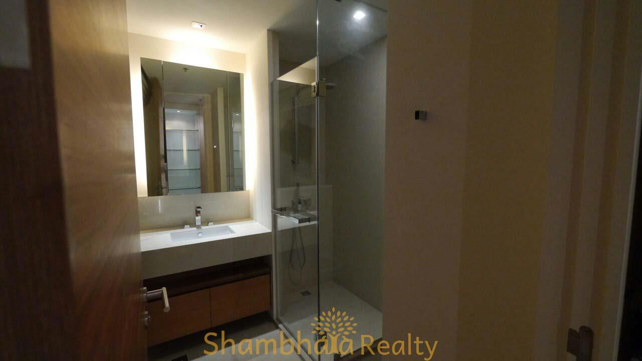 Shambhala Realty Agency's The River Condominium for Sale in Chareonnakorn 9