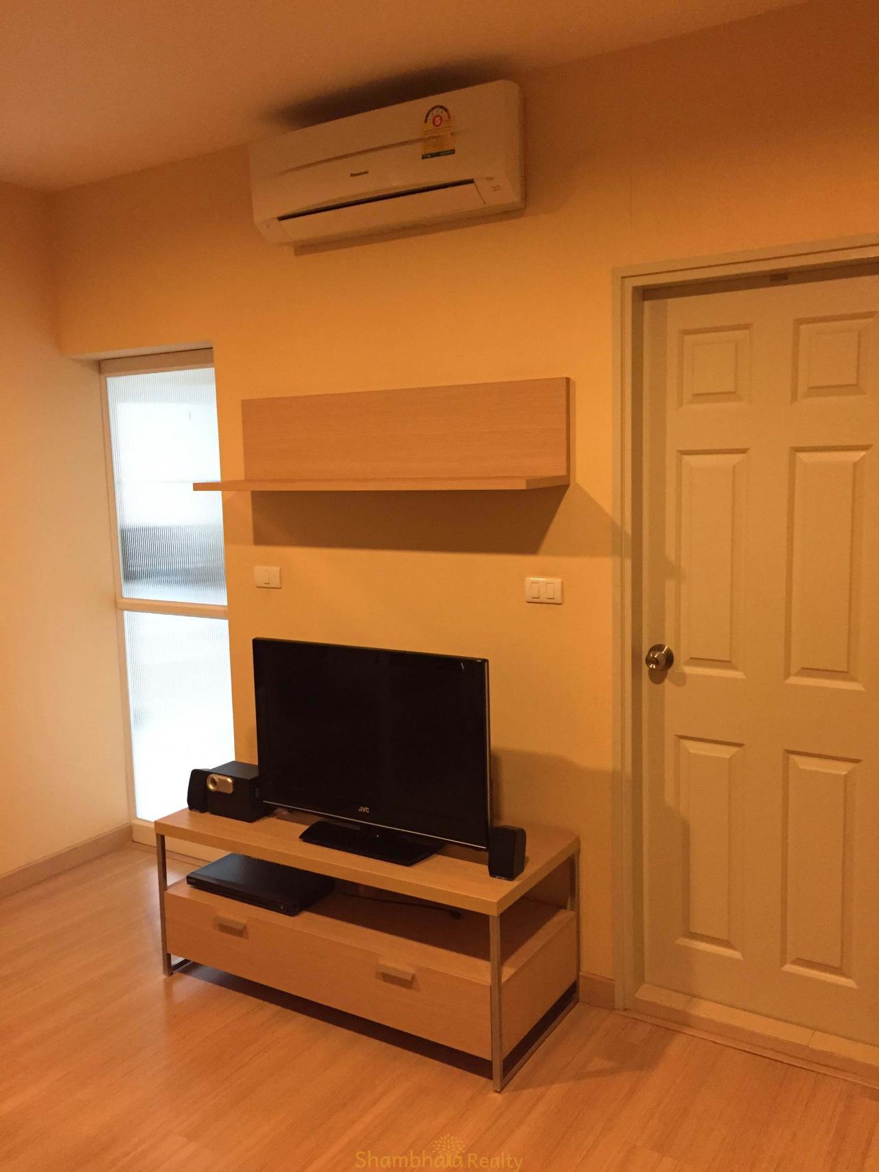 Shambhala Realty Agency's Life @ Sathorn 10 Condominium for Rent 5