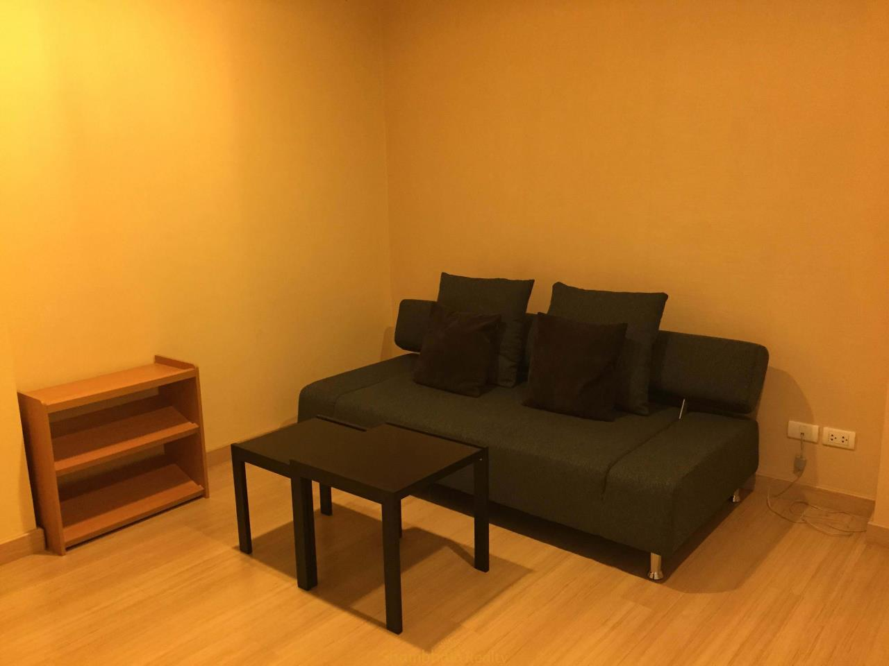 Shambhala Realty Agency's Life @ Sathorn 10 Condominium for Rent 4
