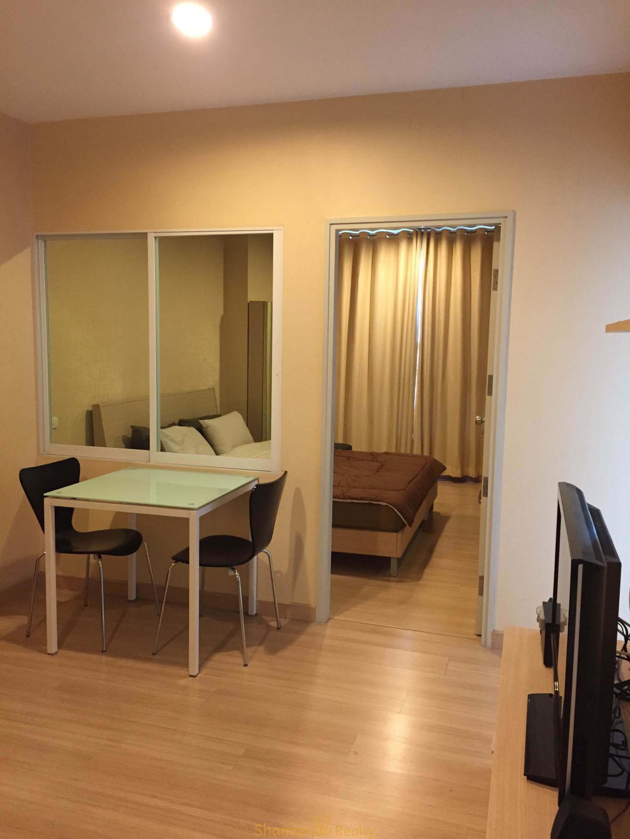 Shambhala Realty Agency's Life @ Sathorn 10 Condominium for Rent 6
