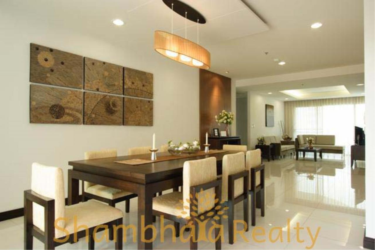 Shambhala Realty Agency's Blossom Ville Condominium for Rent in Ekkamai 4 2