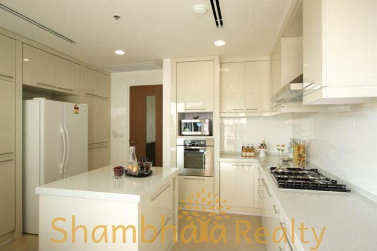 Shambhala Realty Agency's Blossom Ville Condominium for Rent in Ekkamai 4 3