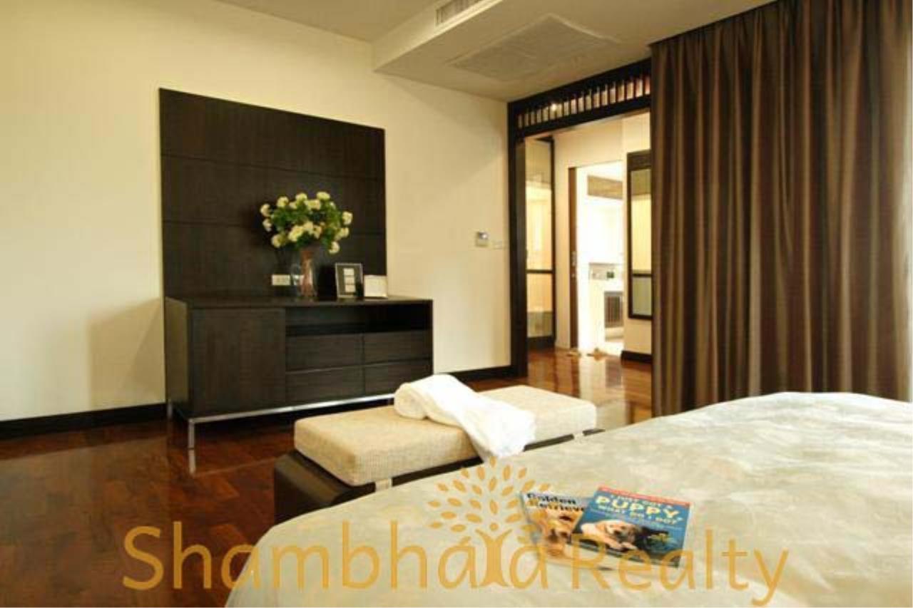 Shambhala Realty Agency's Blossom Ville Condominium for Rent in Ekkamai 4 1