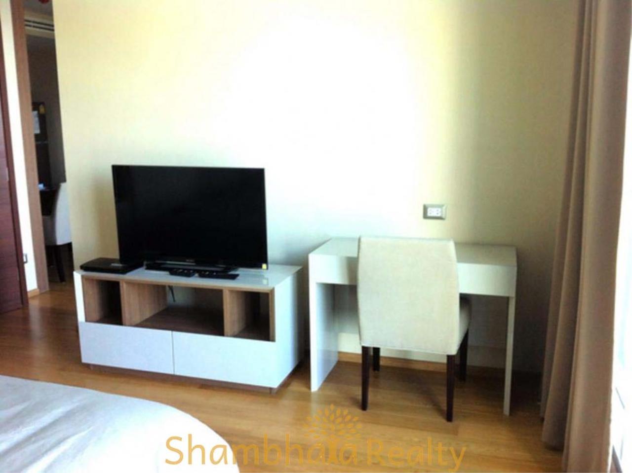 Shambhala Realty Agency's The Address Asoke Condominium for Rent in New Phetchburi 11
