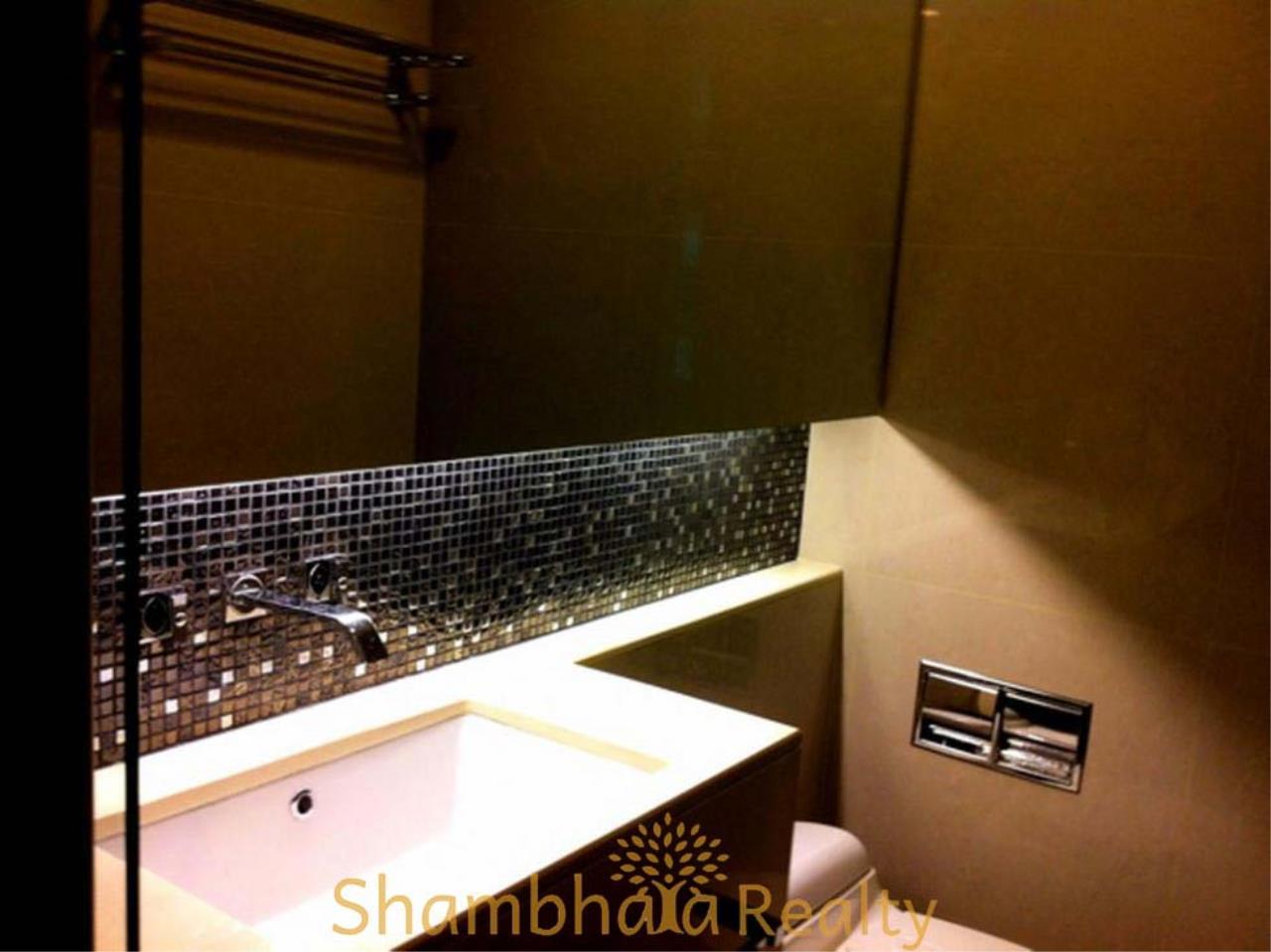 Shambhala Realty Agency's The Address Asoke Condominium for Rent in New Phetchburi 3