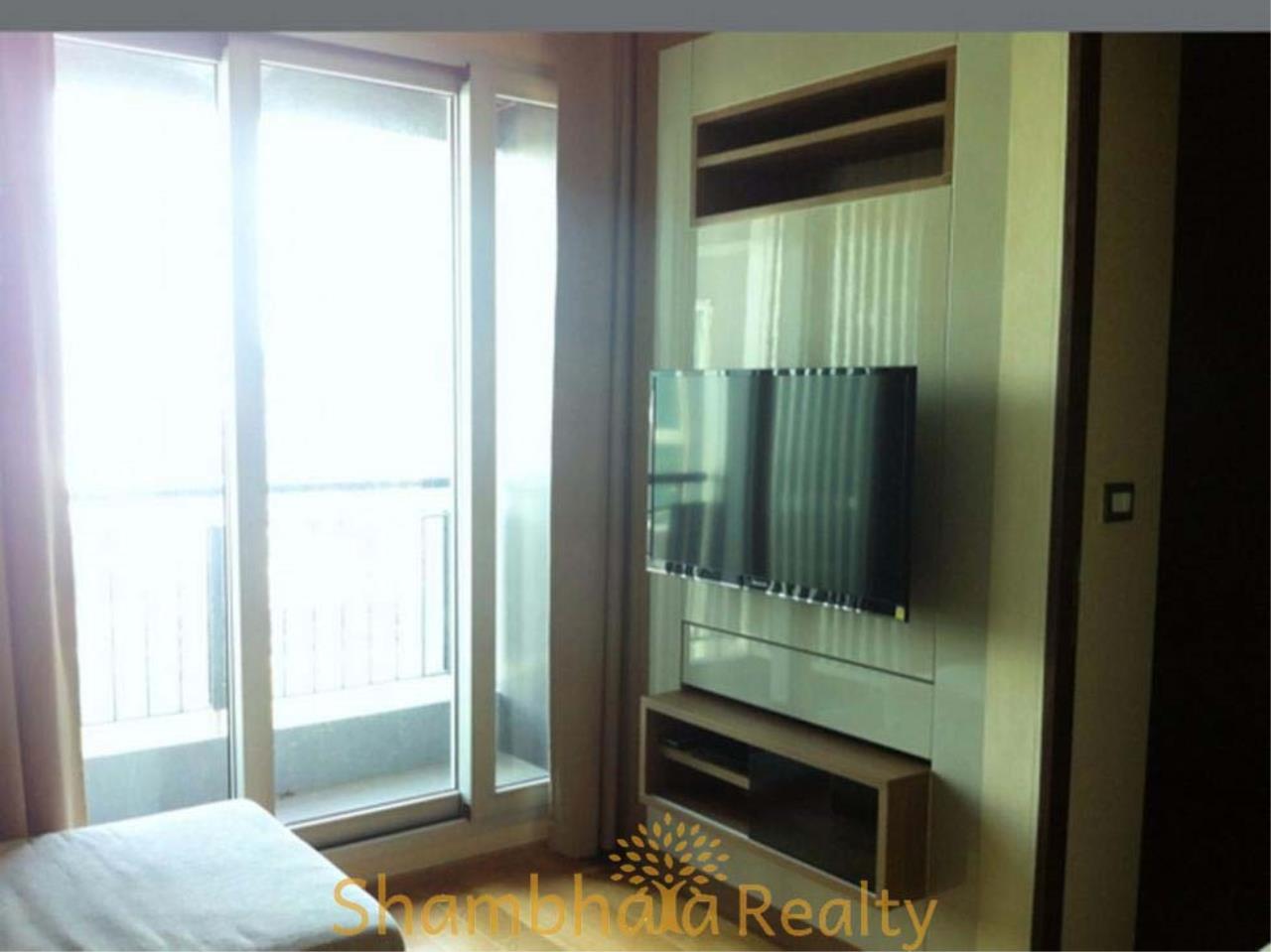 Shambhala Realty Agency's The Address Asoke Condominium for Rent in New Phetchburi 10
