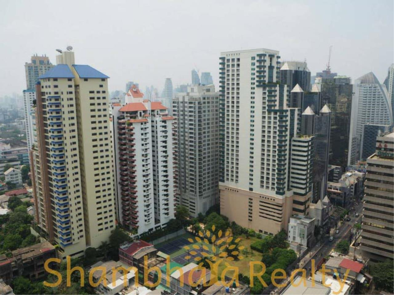 Shambhala Realty Agency's Grand Park View Condominium for Rent in Sukhumvit 21 17