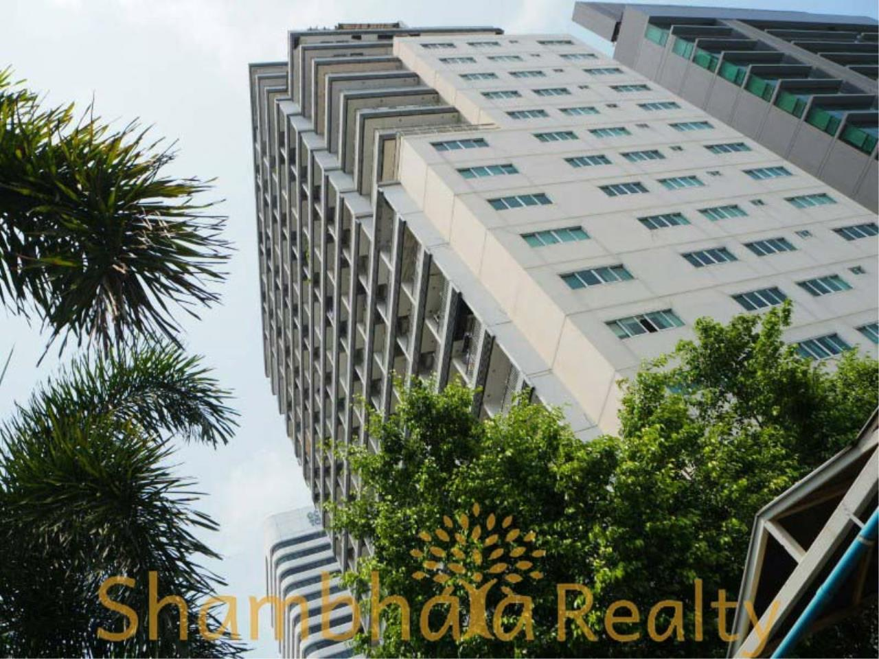 Shambhala Realty Agency's Grand Park View Condominium for Rent in Sukhumvit 21 13