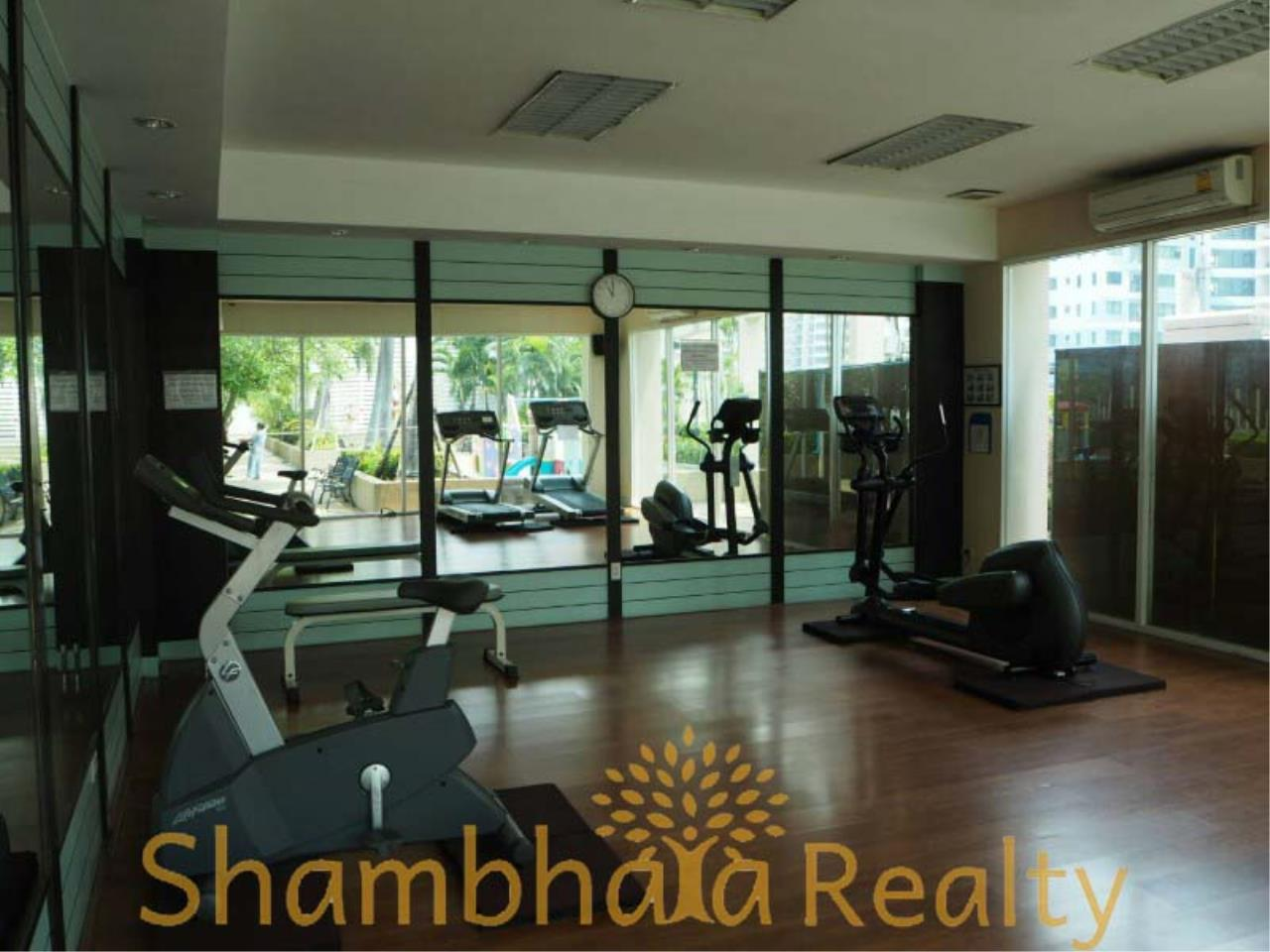 Shambhala Realty Agency's Grand Park View Condominium for Rent in Sukhumvit 21 11