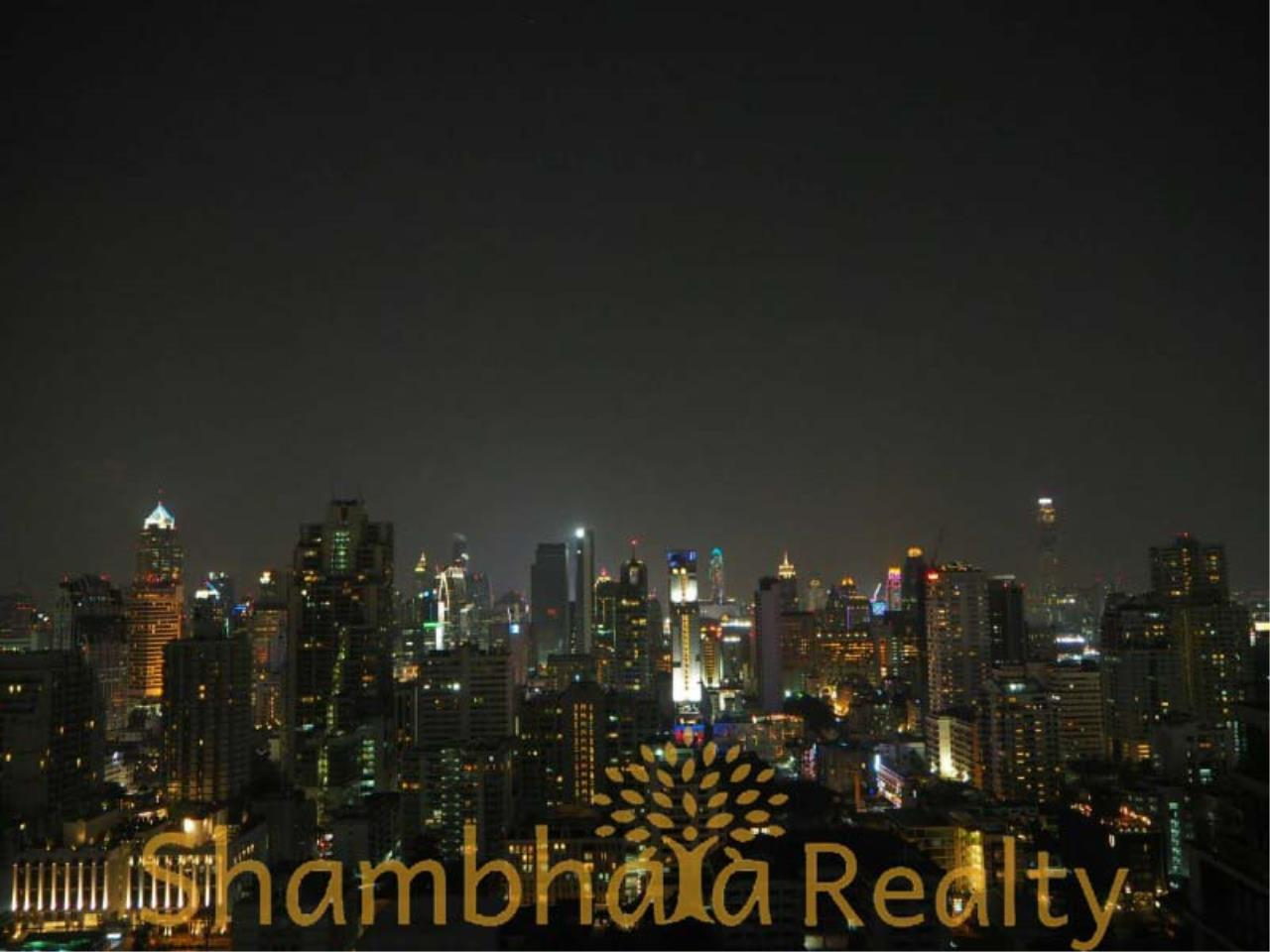 Shambhala Realty Agency's Grand Park View Condominium for Rent in Sukhumvit 21 20