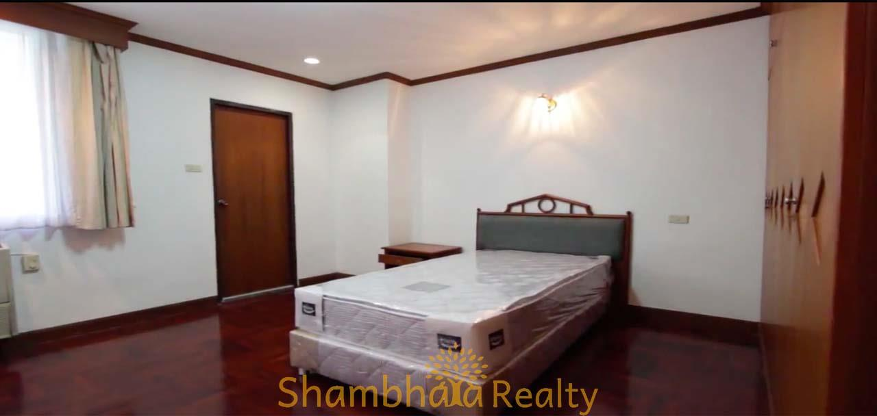 Shambhala Realty Agency's Apartment For Rent Condominium for Rent in Sukhumvit 24 5