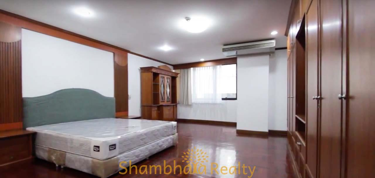 Shambhala Realty Agency's Apartment For Rent Condominium for Rent in Sukhumvit 24 8