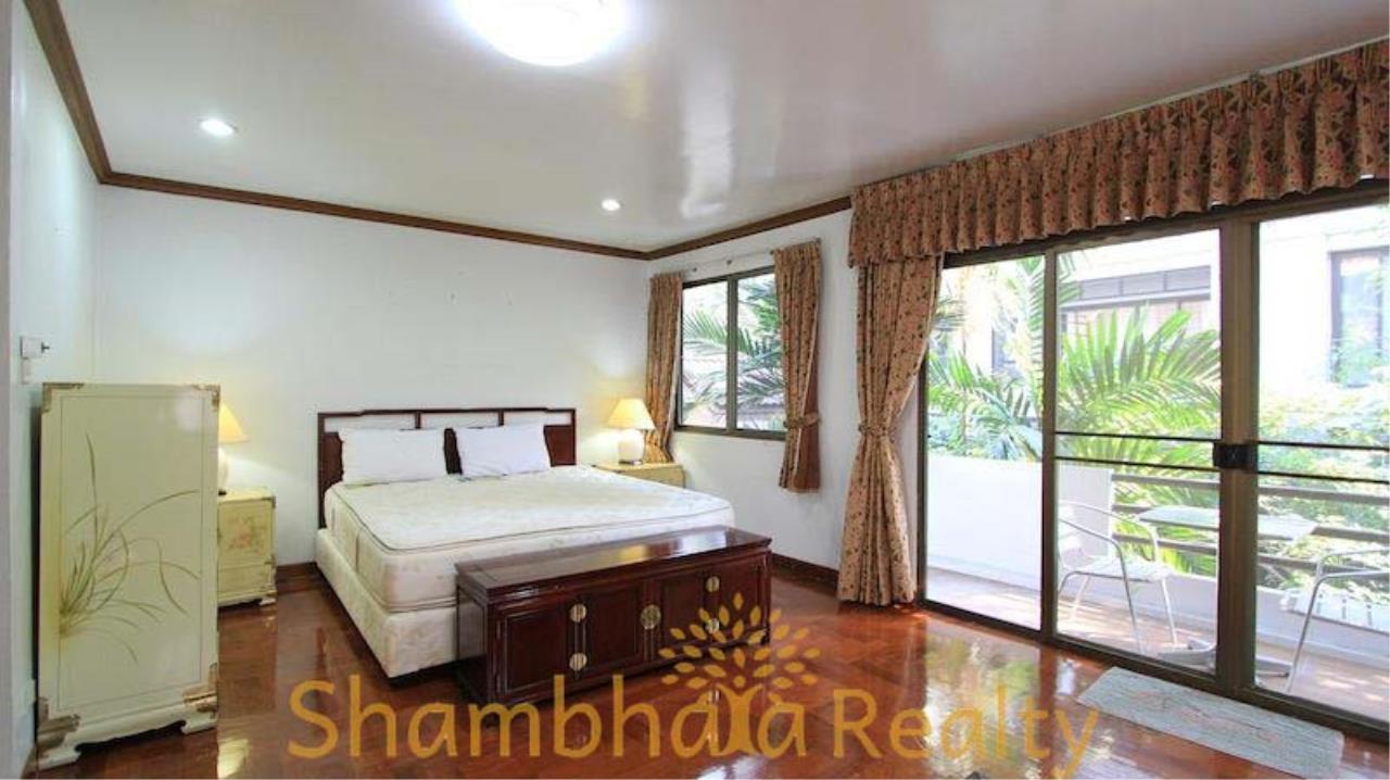 Shambhala Realty Agency's House for Rent at Sukhumvit 31 Condominium for Rent in Sukhumvit 31 8