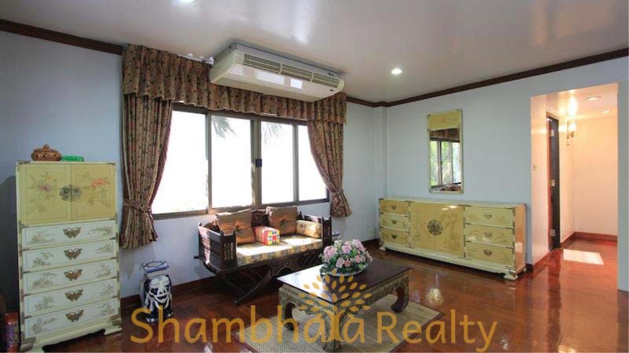 Shambhala Realty Agency's House for Rent at Sukhumvit 31 Condominium for Rent in Sukhumvit 31 5