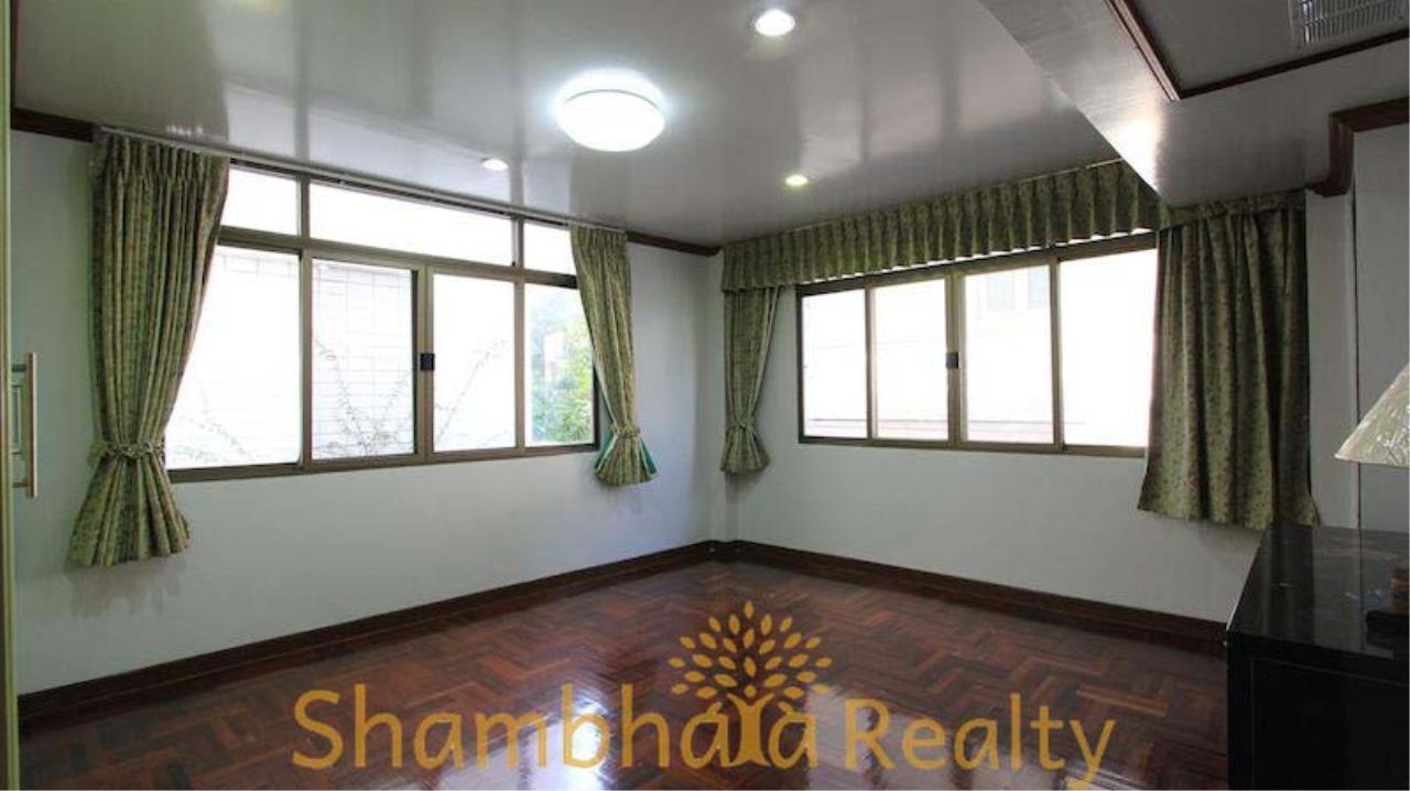 Shambhala Realty Agency's House for Rent at Sukhumvit 31 Condominium for Rent in Sukhumvit 31 9