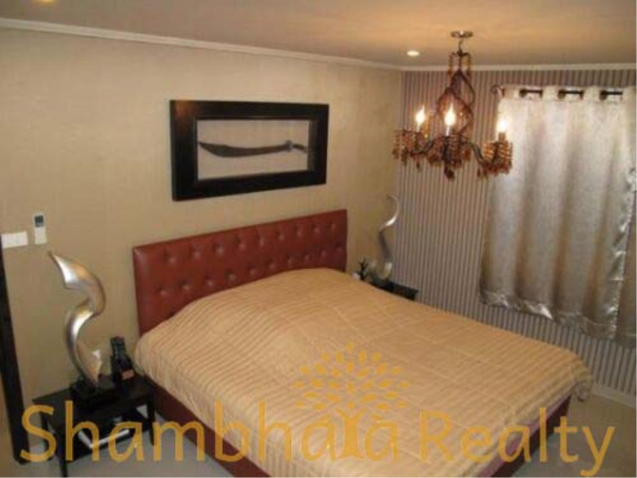 Shambhala Realty Agency's Regent on the Park 1 Condominium for Sale/Rent in Sukhumvit 26 4