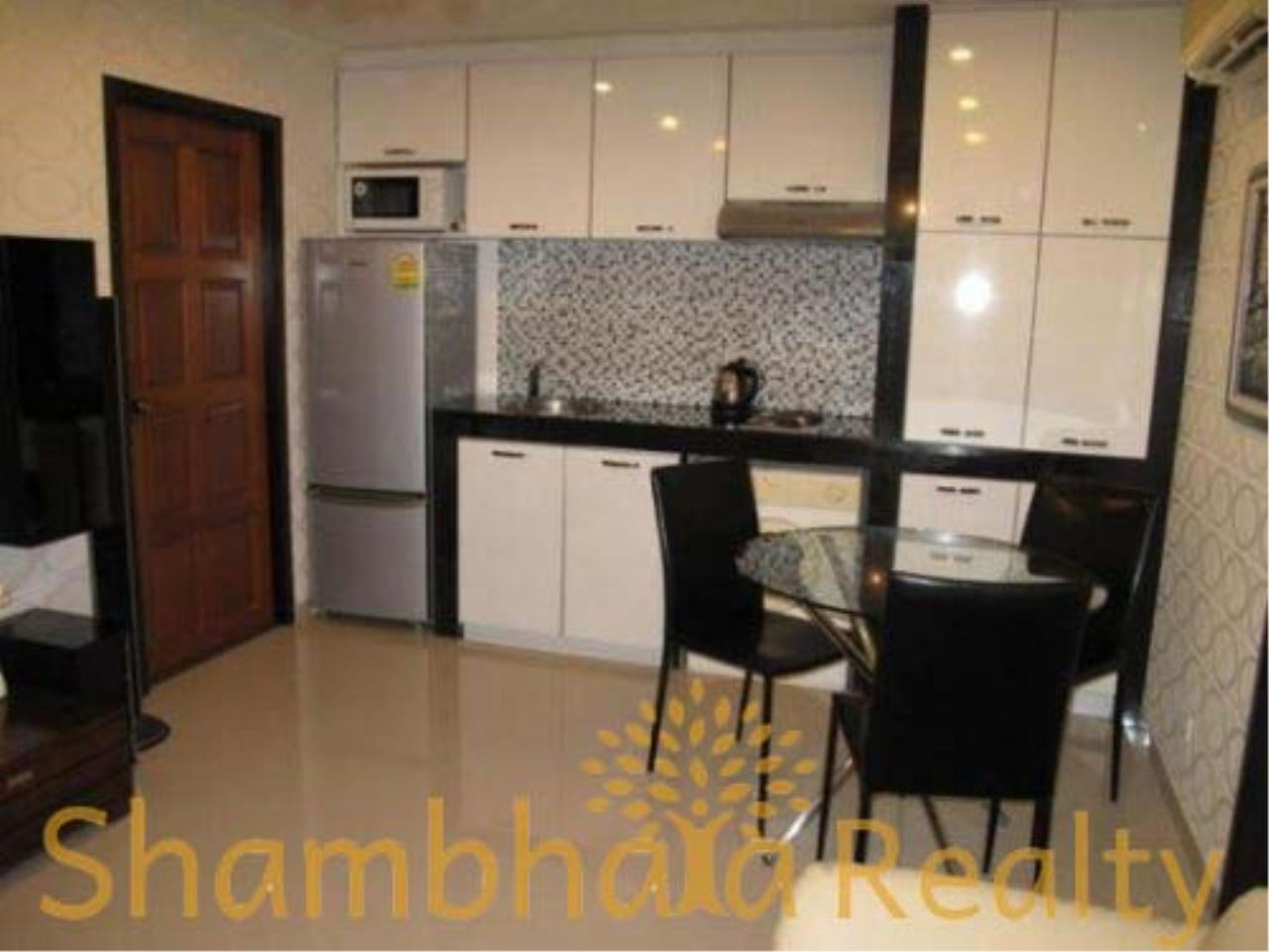 Shambhala Realty Agency's Regent on the Park 1 Condominium for Sale/Rent in Sukhumvit 26 6