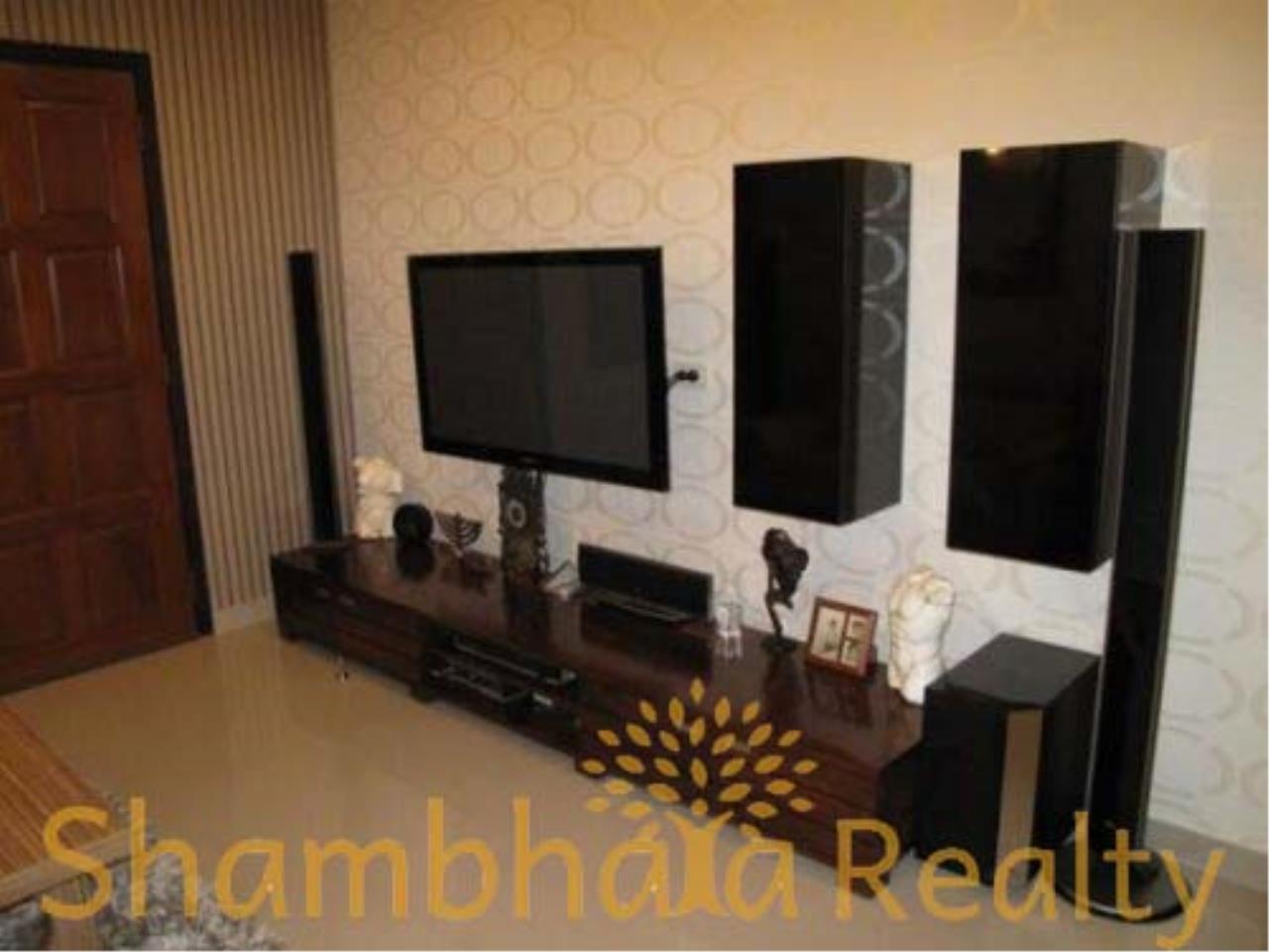 Shambhala Realty Agency's Regent on the Park 1 Condominium for Sale/Rent in Sukhumvit 26 7