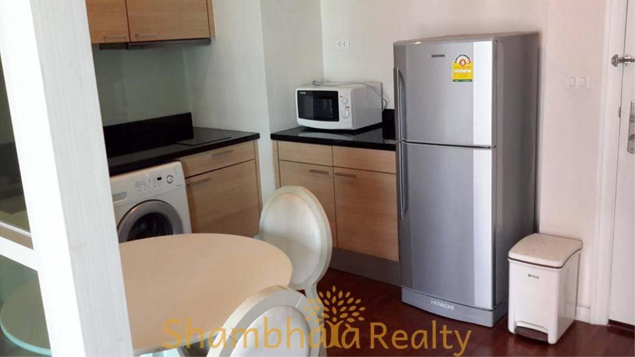 Shambhala Realty Agency's The Address Chidlom Condominium for Rent in Chidlom 10