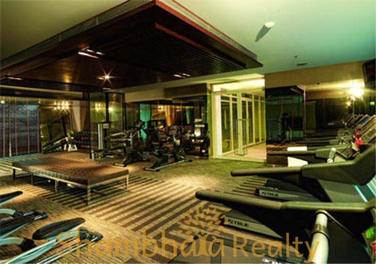 Shambhala Realty Agency's The Address Chidlom Condominium for Rent in Chidlom 3
