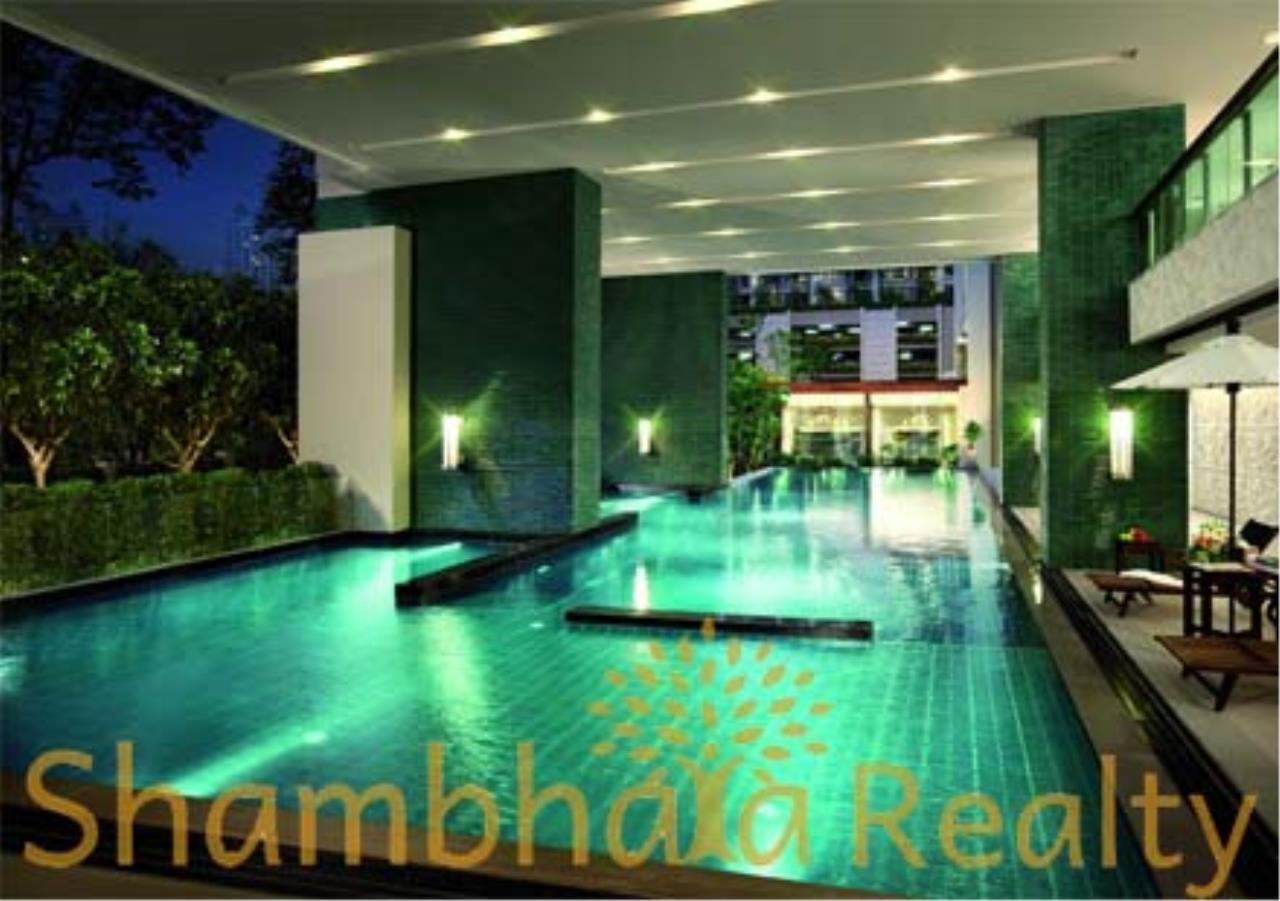 Shambhala Realty Agency's The Address Chidlom Condominium for Rent in Chidlom 4