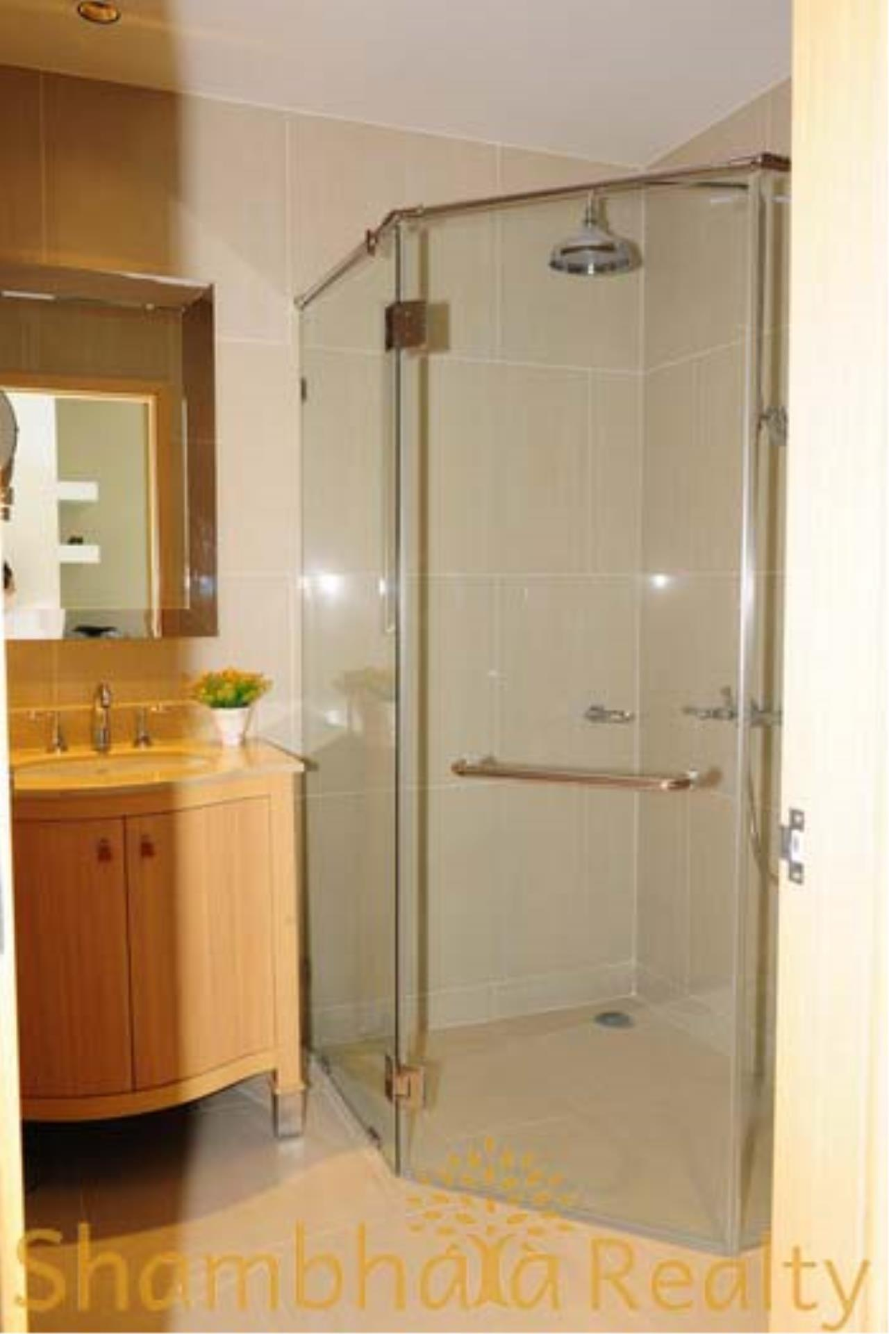 Shambhala Realty Agency's The Empire Place Condominium for Rent 3