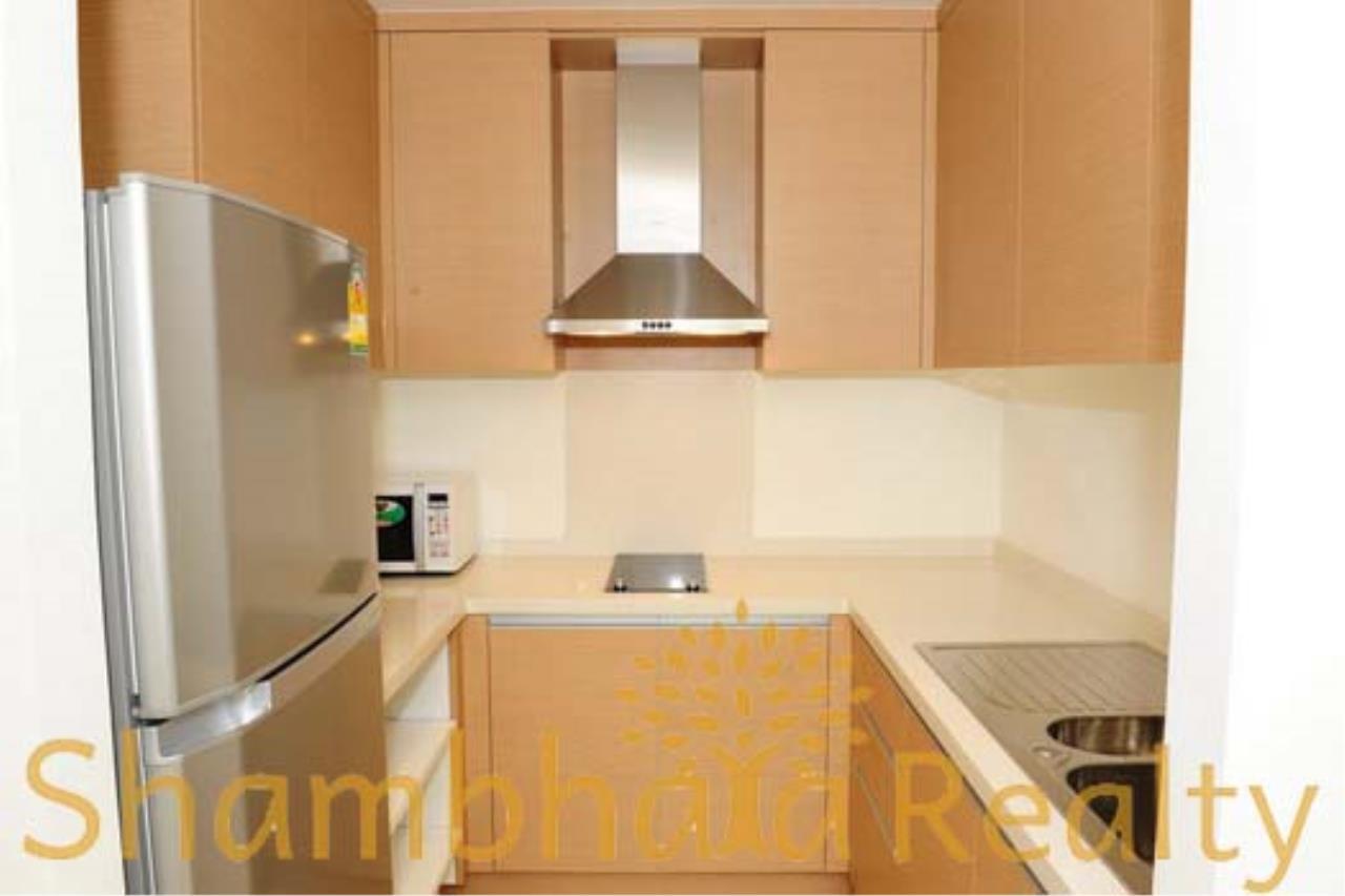 Shambhala Realty Agency's The Empire Place Condominium for Rent 6