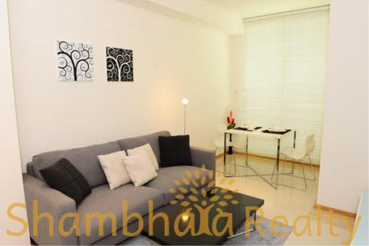 Shambhala Realty Agency's The Empire Place Condominium for Rent 1