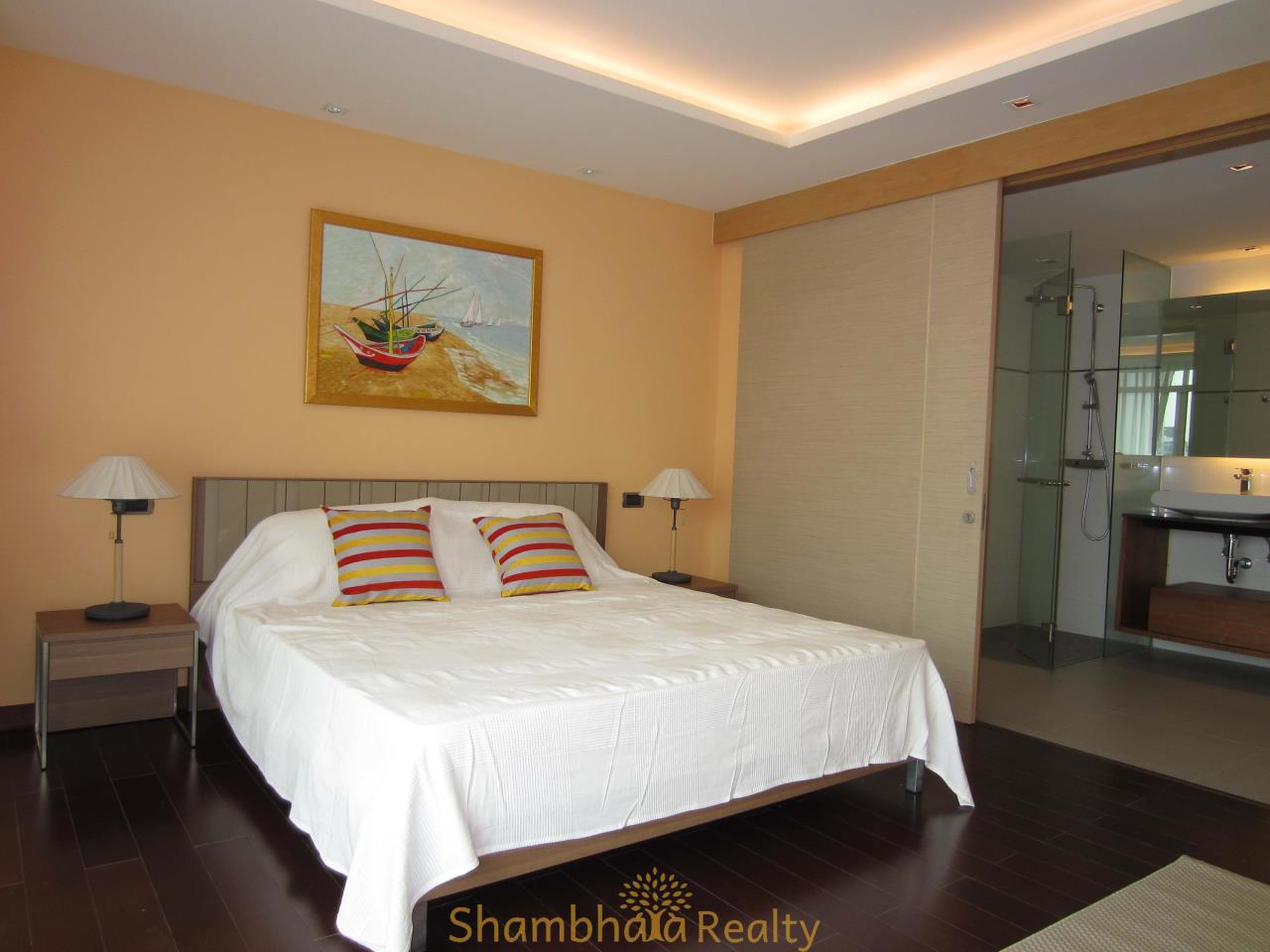 Shambhala Realty Agency's Le Monaco Residence Ari Condominium for Rent in 35 Soi Phahonyothin 11 2