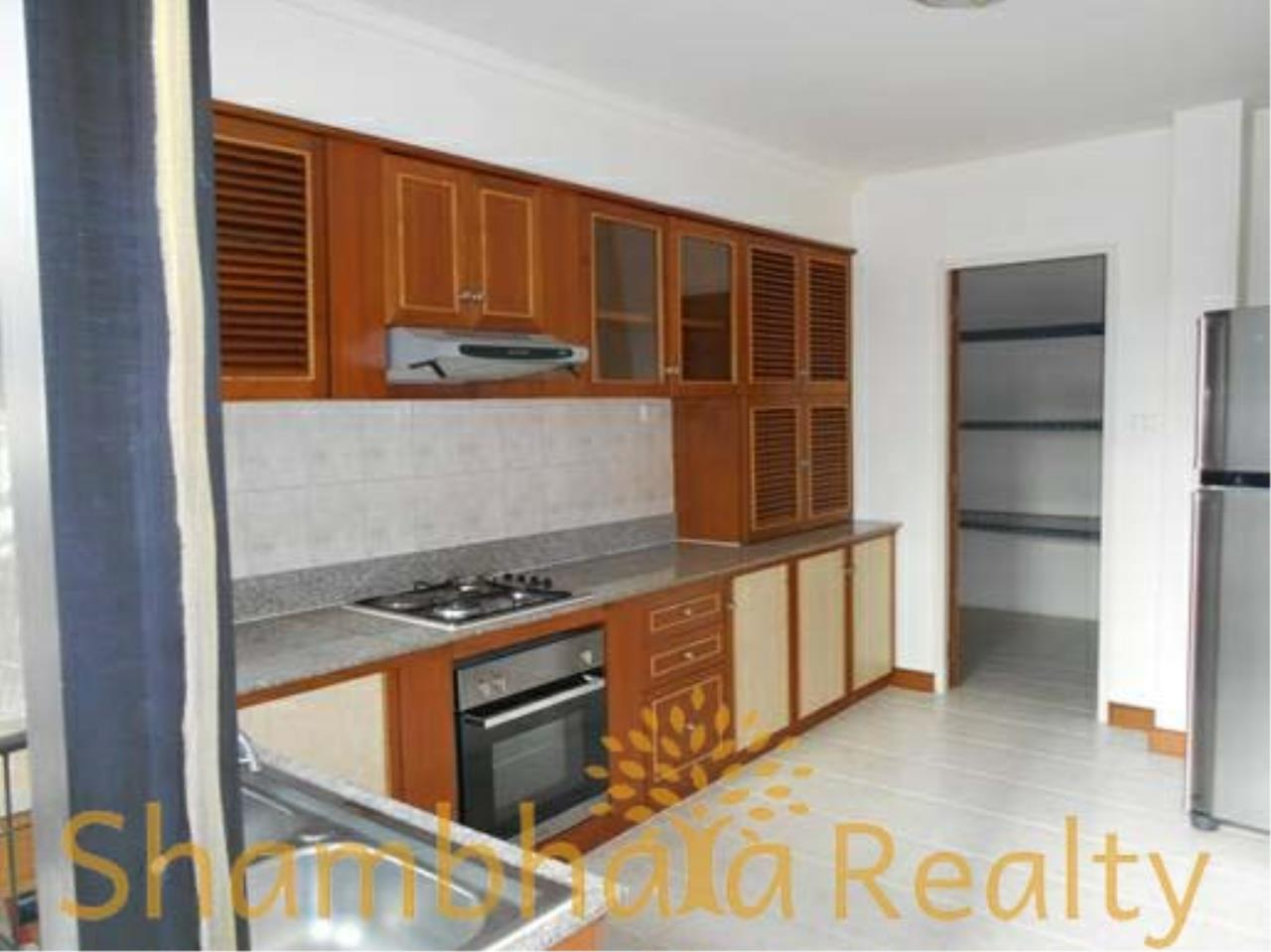 Shambhala Realty Agency's Apartment For Rent Condominium for Rent in Sukhuvmit 24 6