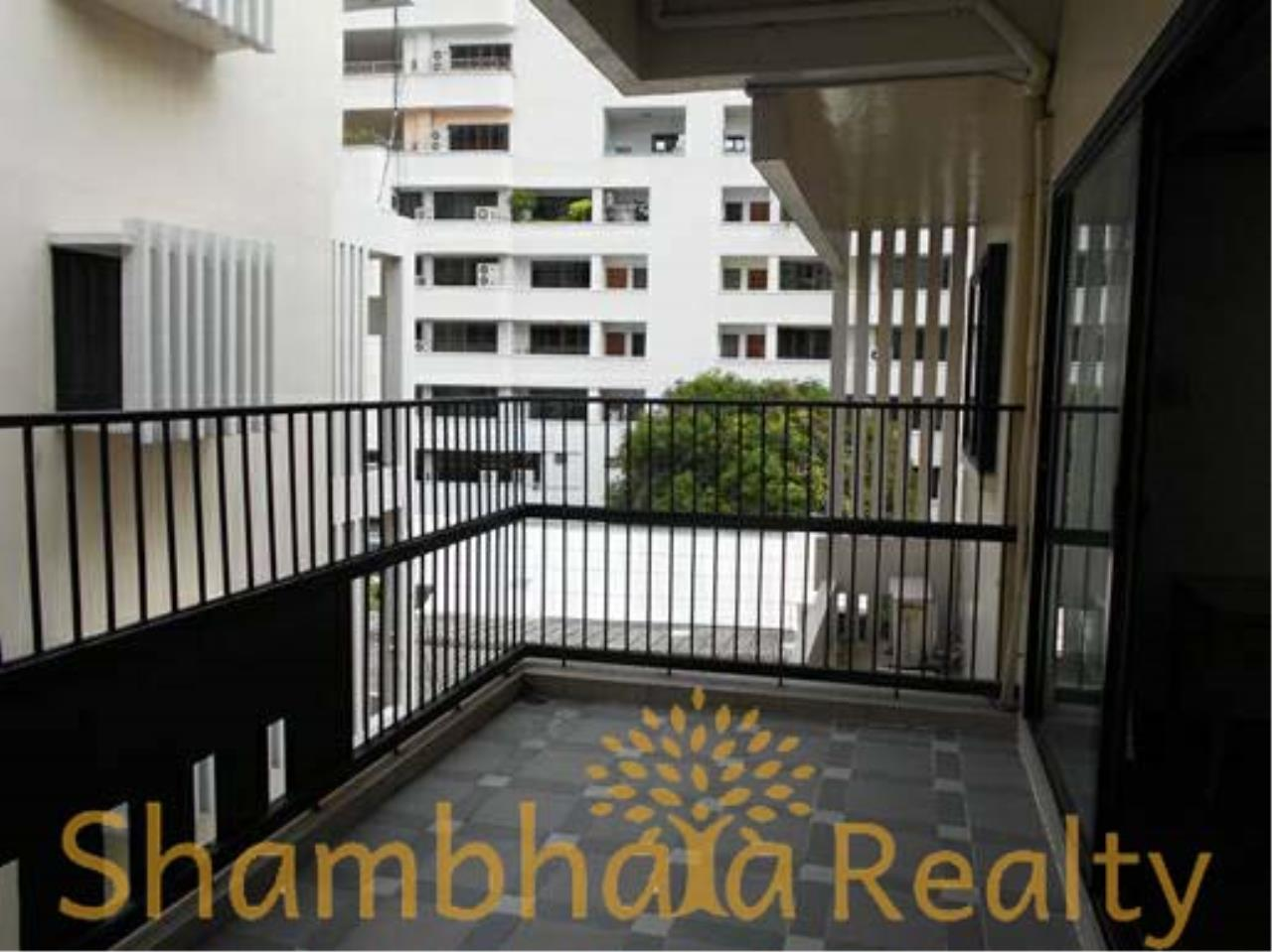 Shambhala Realty Agency's Apartment For Rent Condominium for Rent in Sukhuvmit 24 9