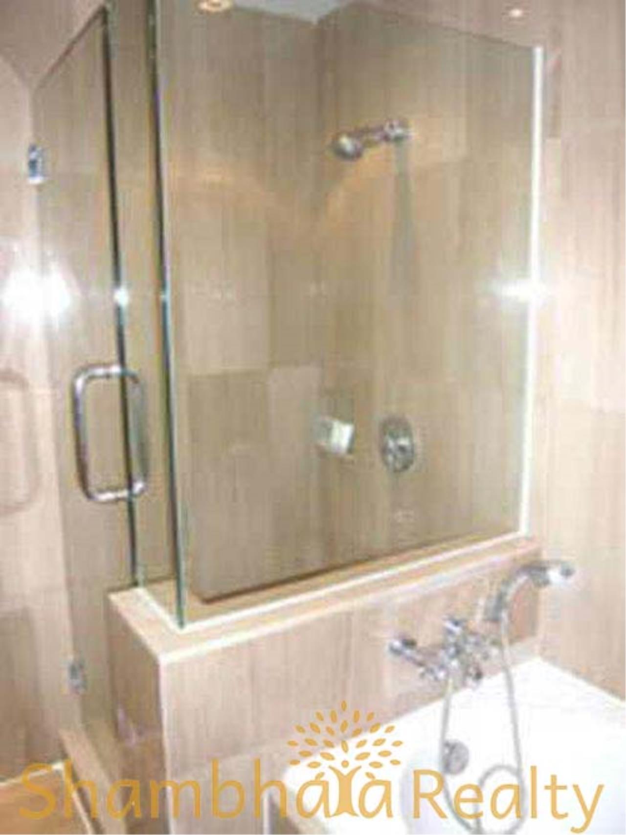 Shambhala Realty Agency's Langsuan Ville Condominium for Rent in Langsuan 6