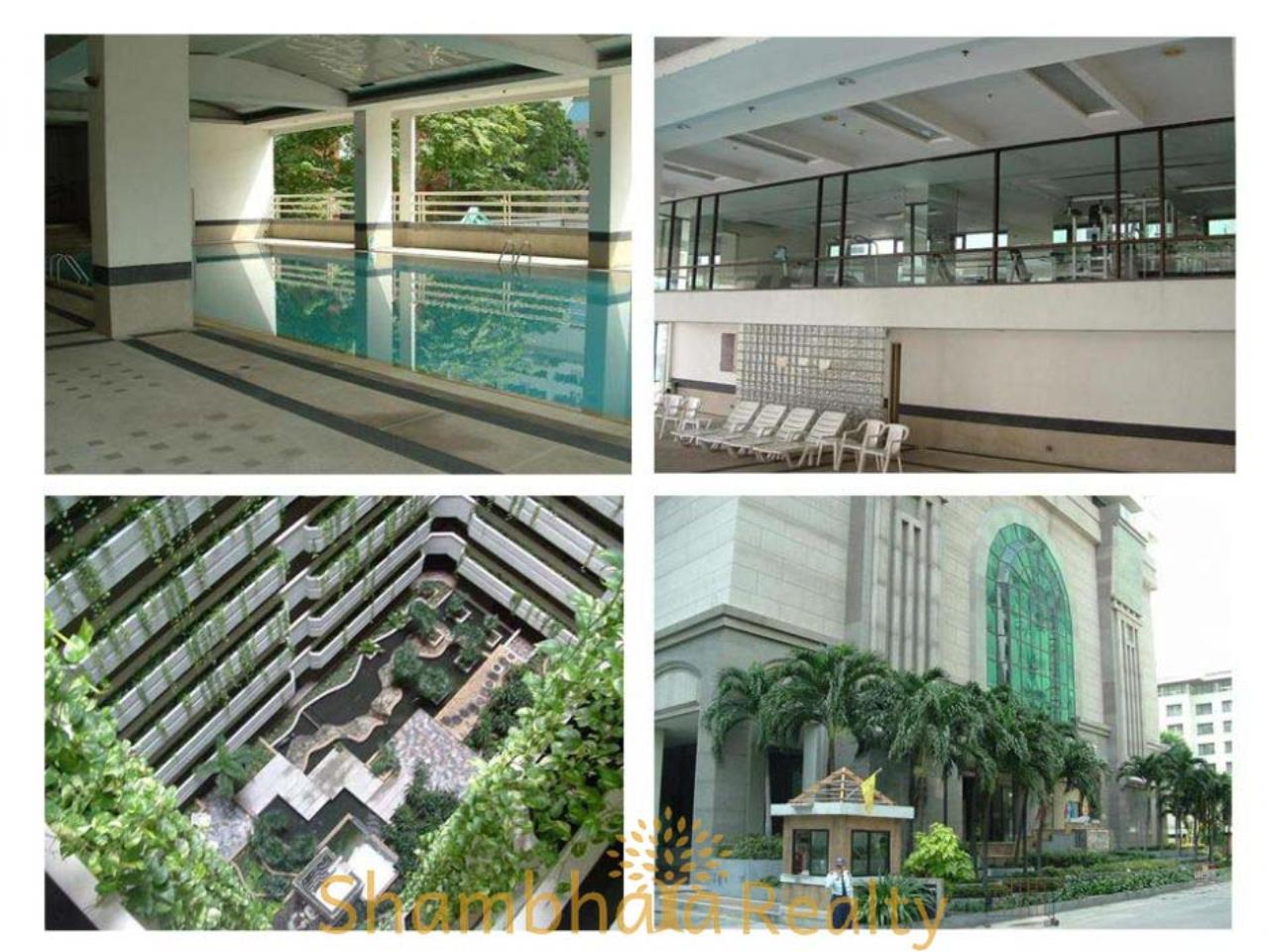 Shambhala Realty Agency's Regent Royal Place 1 Condominium for Rent in Mahatleklung 1 5